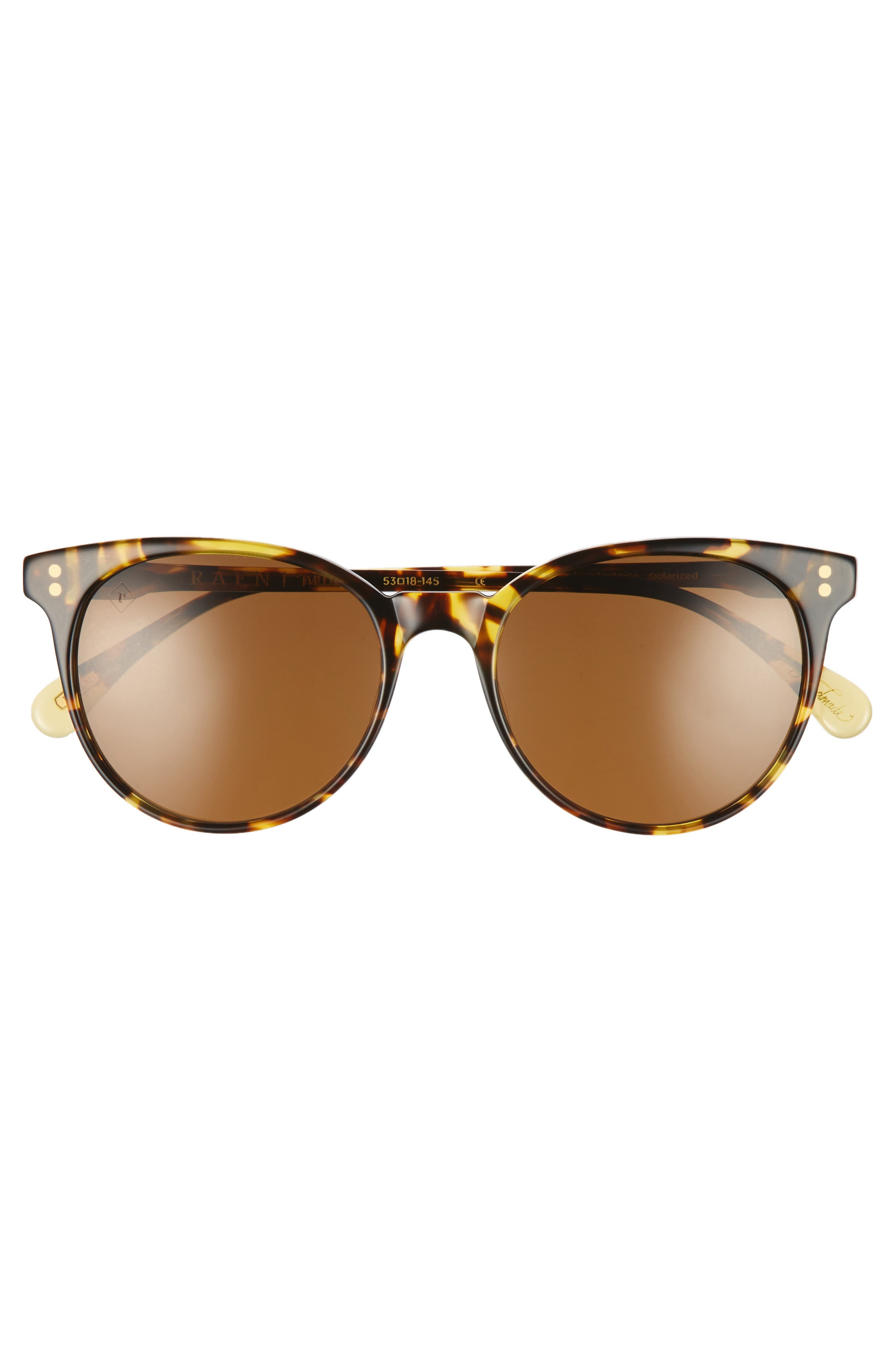 Norie 53mm Sunglasses,                             Alternate thumbnail 2, color,                             205