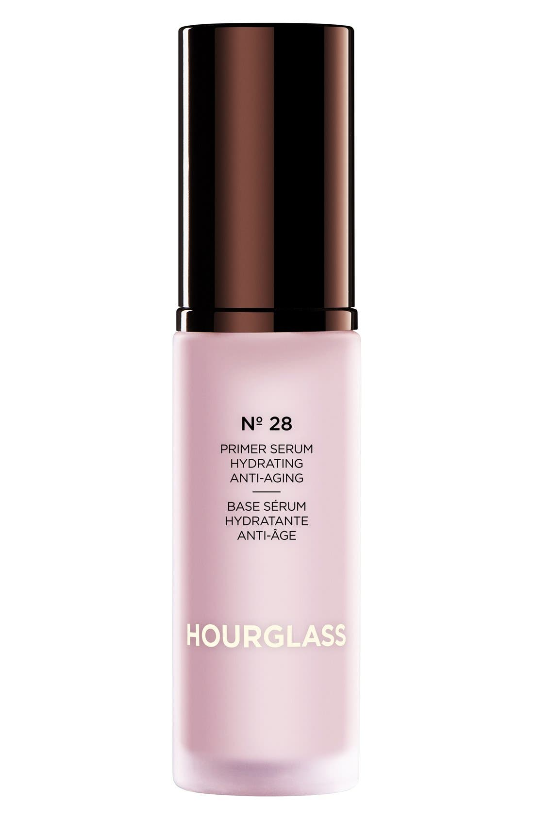 No. 28 Primer Serum,                         Main,                         color, NO COLOR