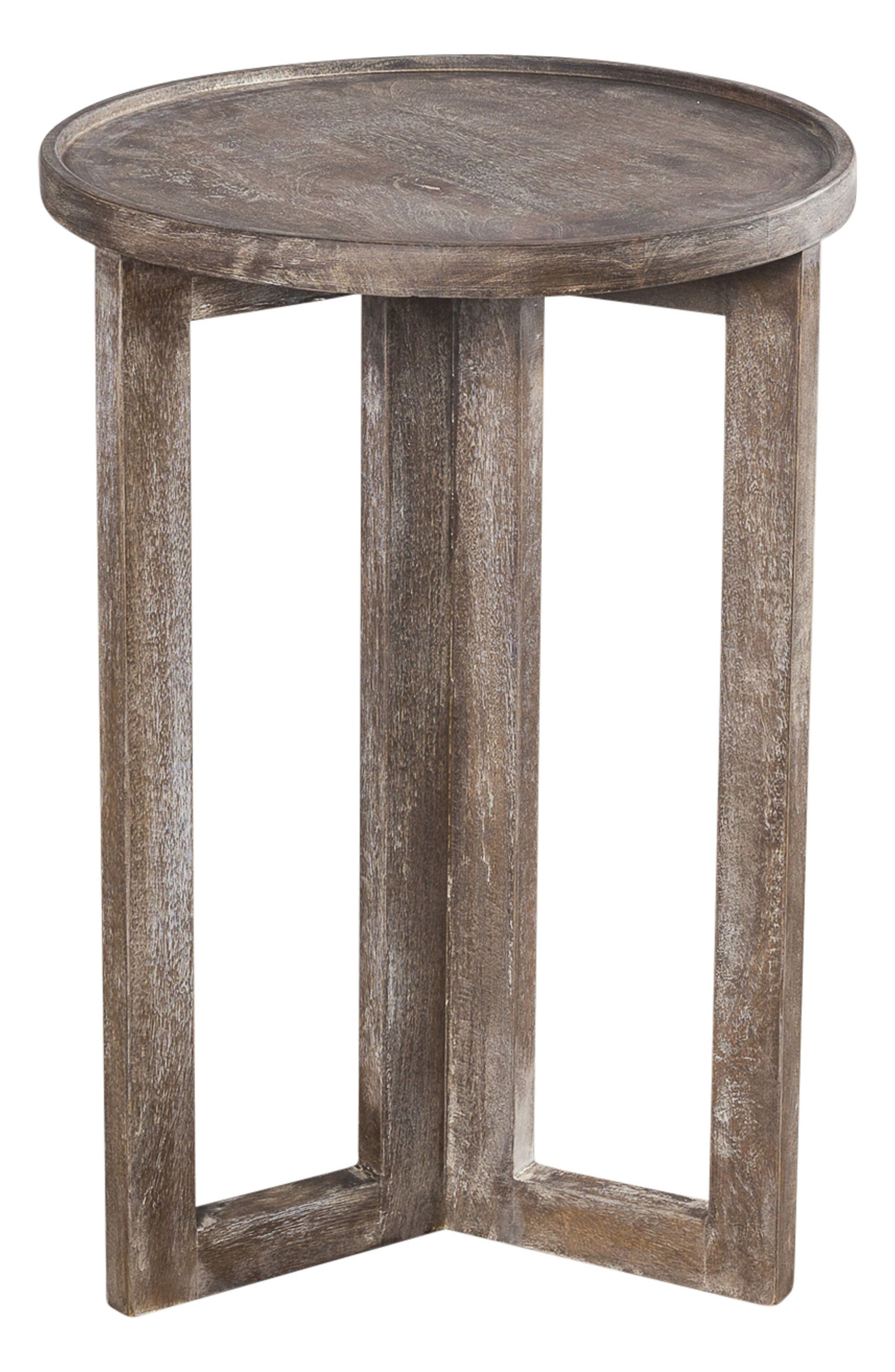 Tillman Large Side Table,                         Main,                         color, SMOKY MANGO