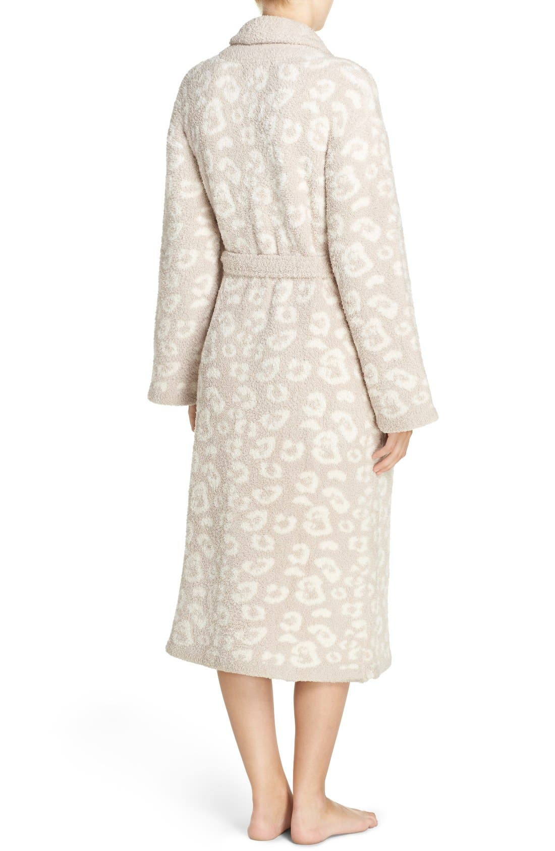 CozyChic<sup>®</sup> Robe,                             Alternate thumbnail 2, color,                             262