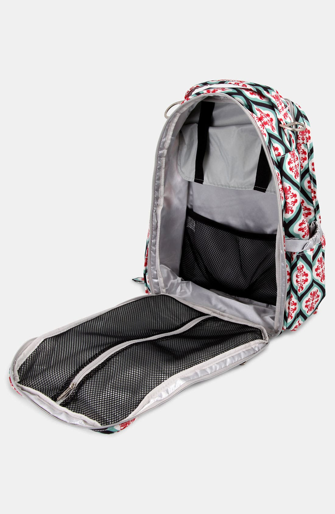 'Be Right Back' Diaper Backpack,                             Alternate thumbnail 83, color,