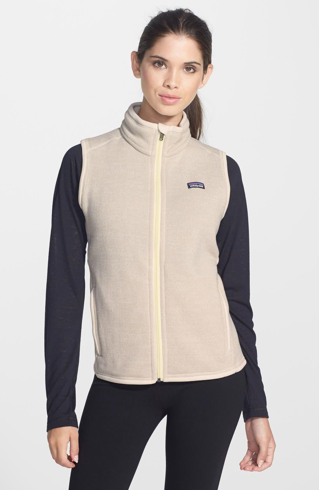 'Better Sweater' Vest,                             Main thumbnail 4, color,