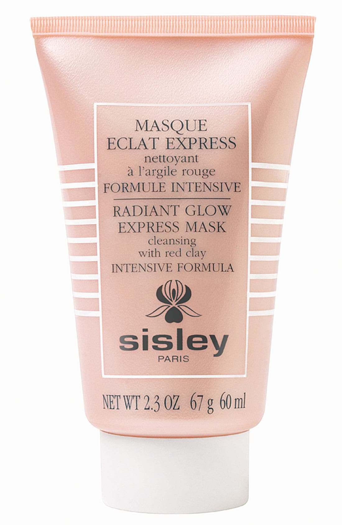Radiant Glow Express Mask,                             Main thumbnail 1, color,                             000