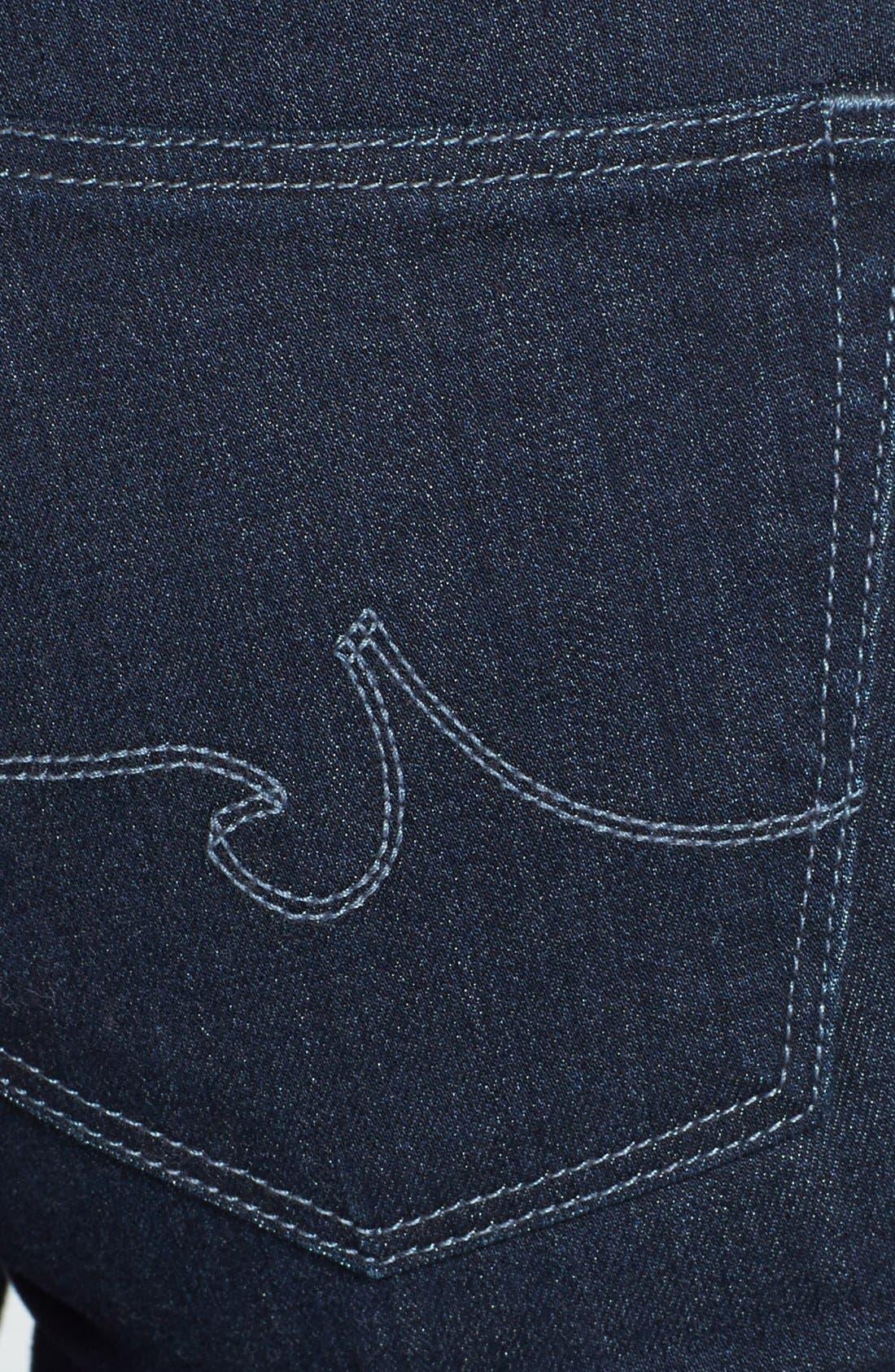 'The Stilt' Cigarette Skinny Jeans,                             Alternate thumbnail 16, color,