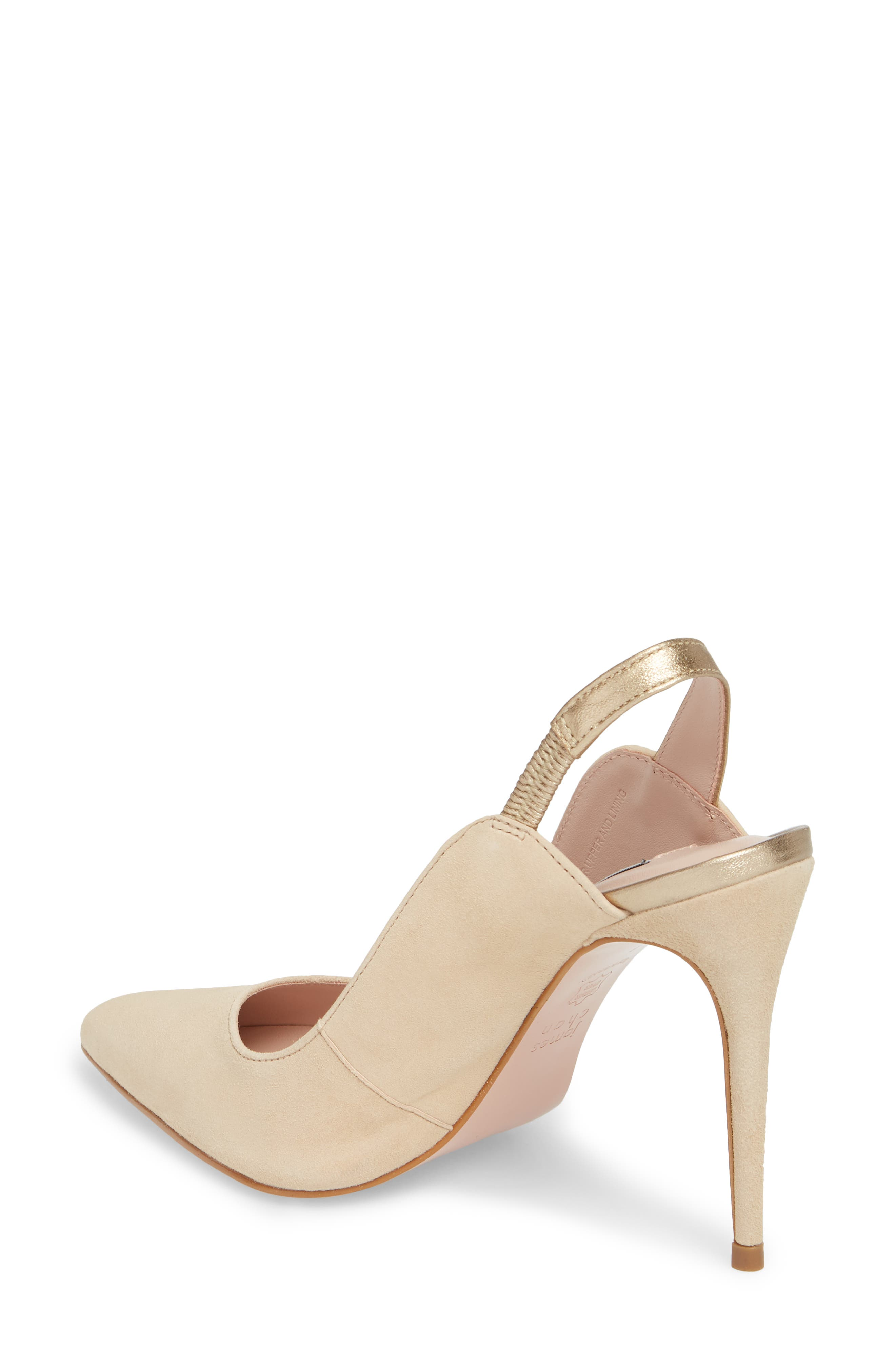 Alice Pointy Toe Pump,                             Alternate thumbnail 10, color,
