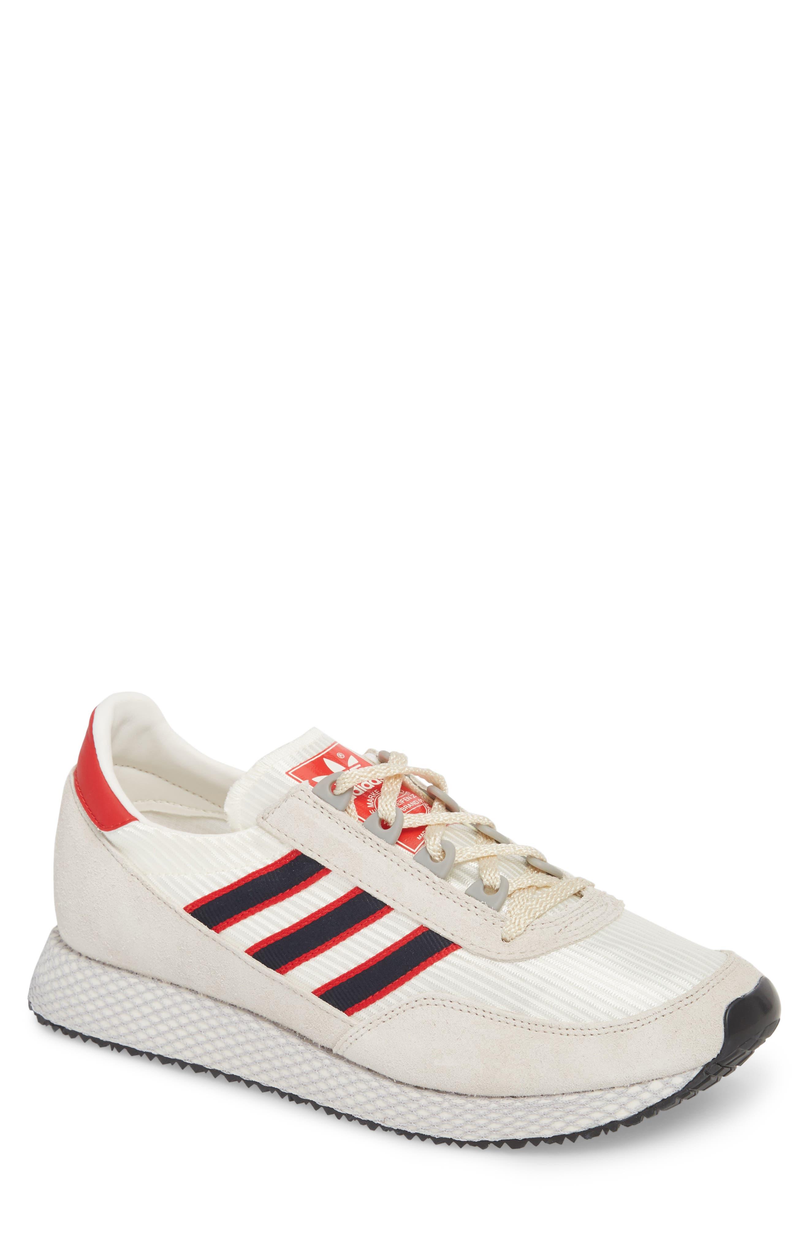 Glenbuck SPZL Sneaker,                             Main thumbnail 1, color,                             250