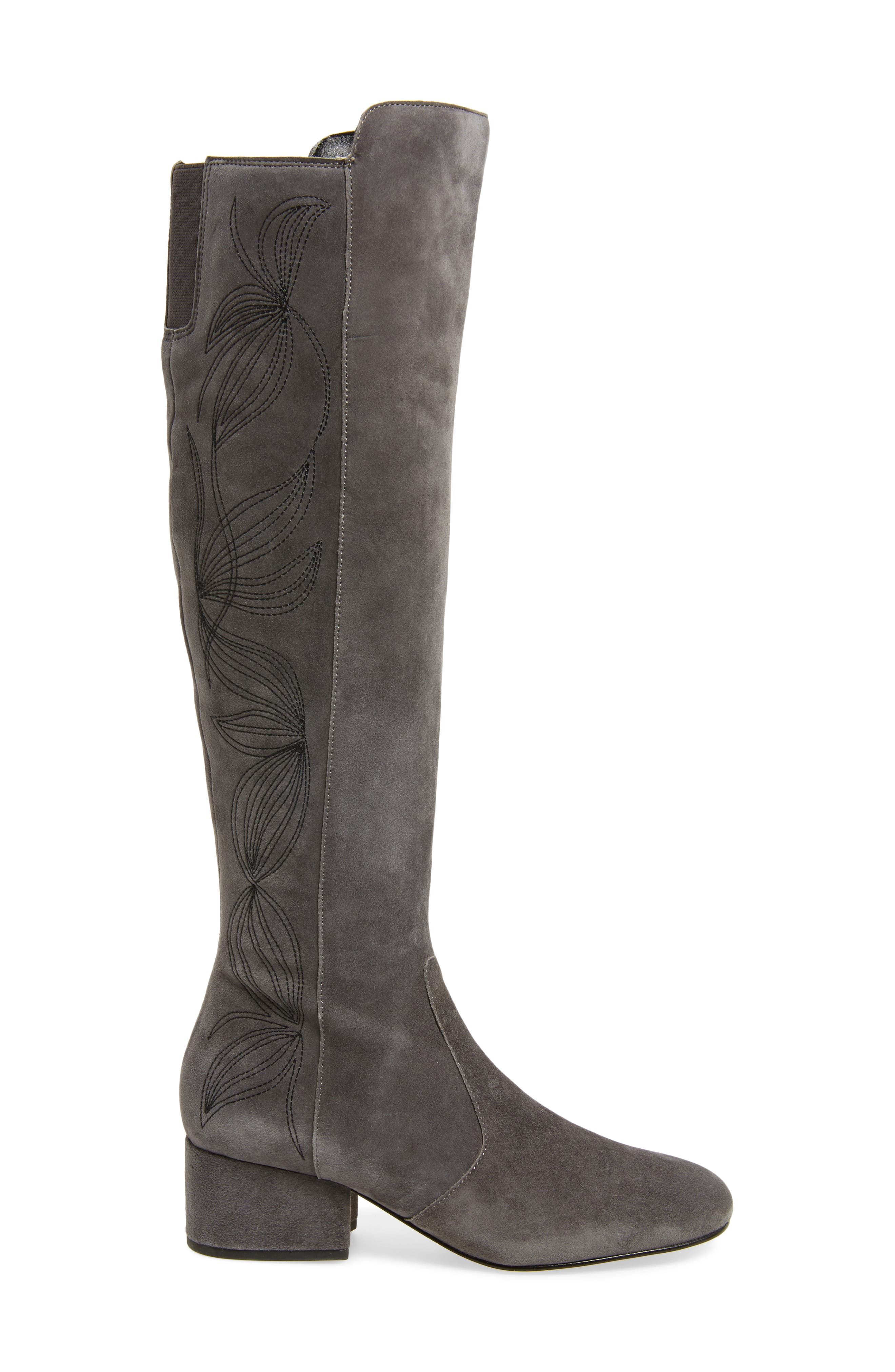 Tawnna Knee High Boot,                             Alternate thumbnail 8, color,