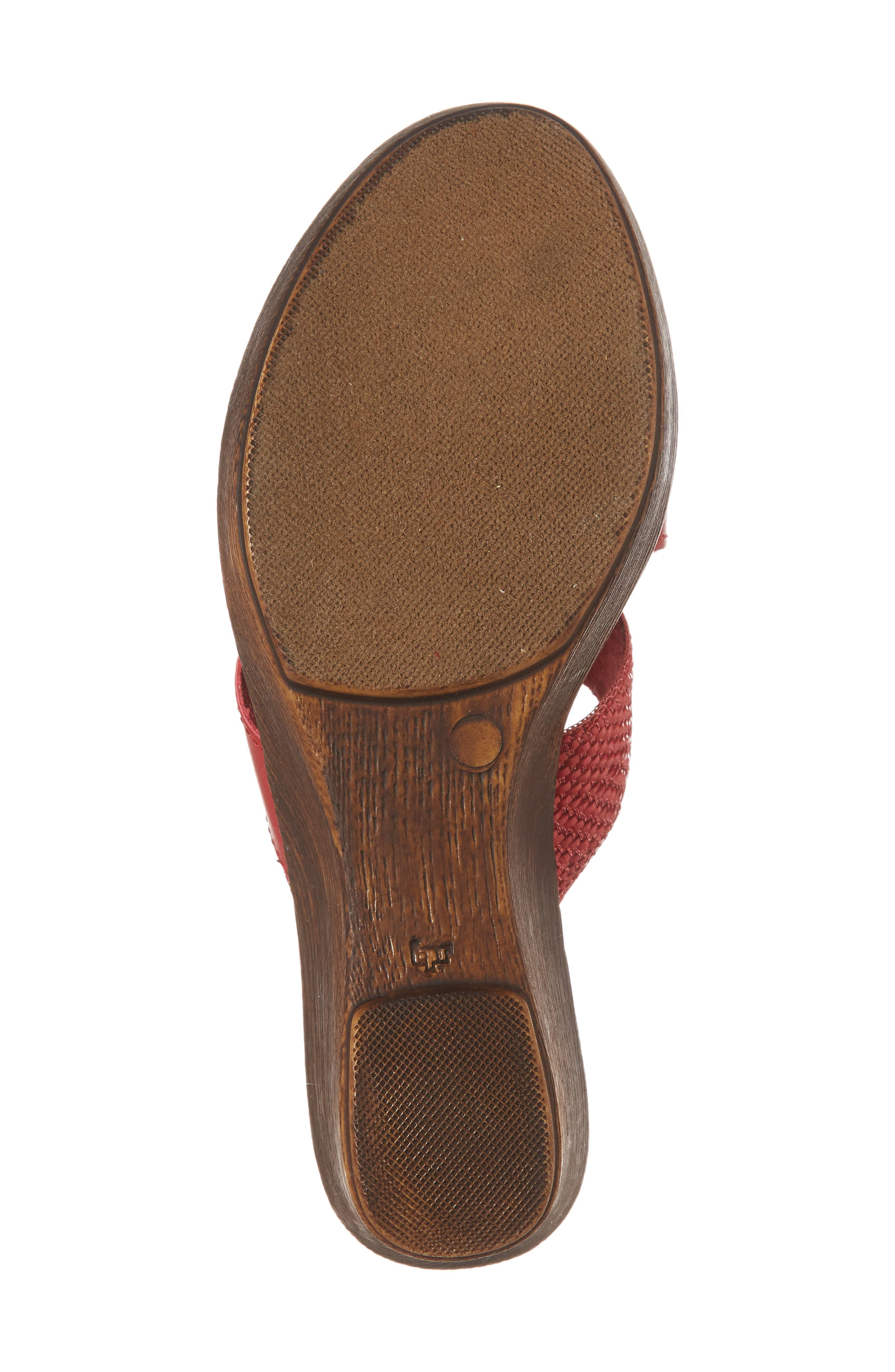 by Easy Street<sup>®</sup> Positano Sandal,                             Alternate thumbnail 30, color,