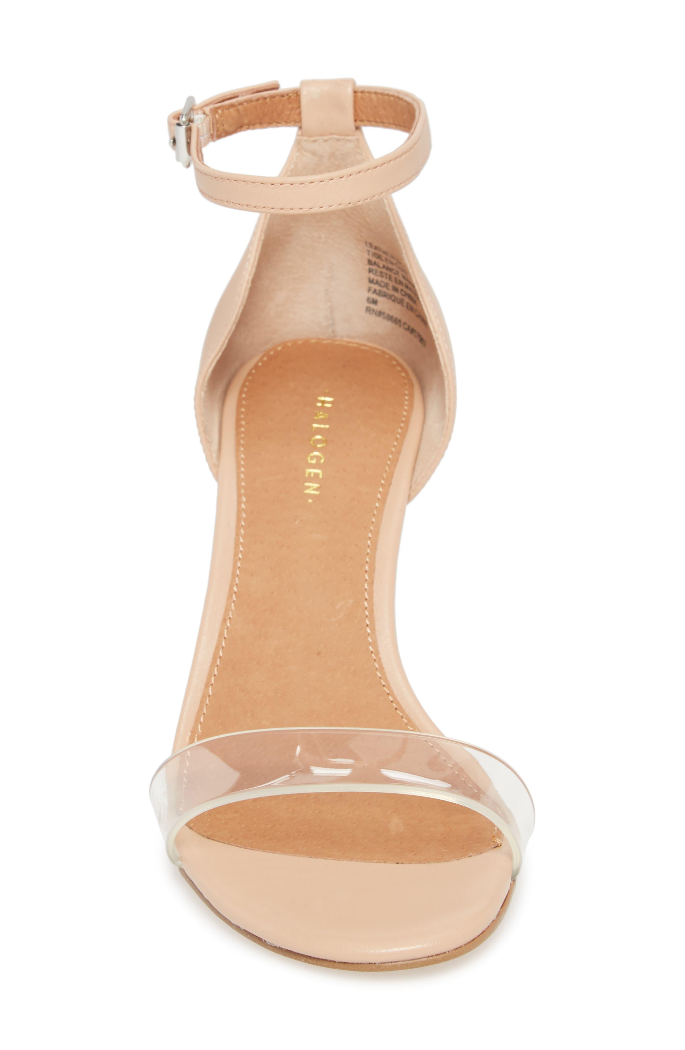 Audrey Ankle Strap Sandal,                             Alternate thumbnail 72, color,