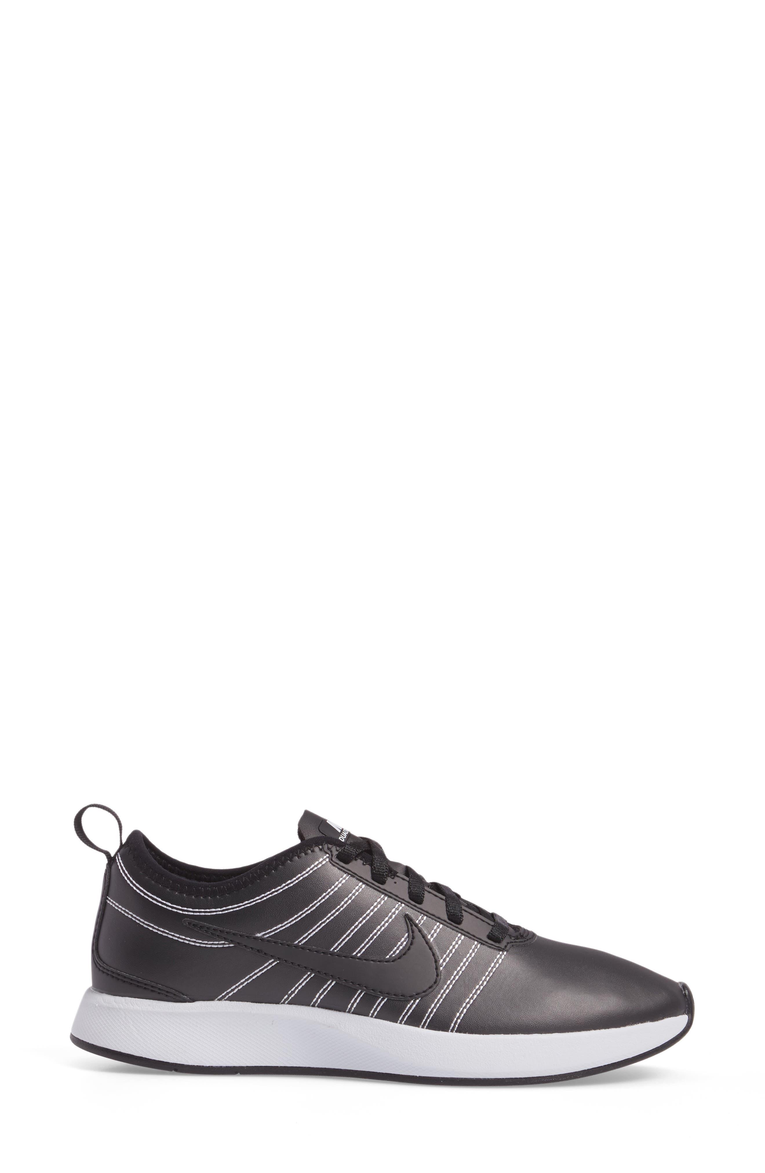 Dualtone Racer PRM Sneaker,                             Alternate thumbnail 11, color,