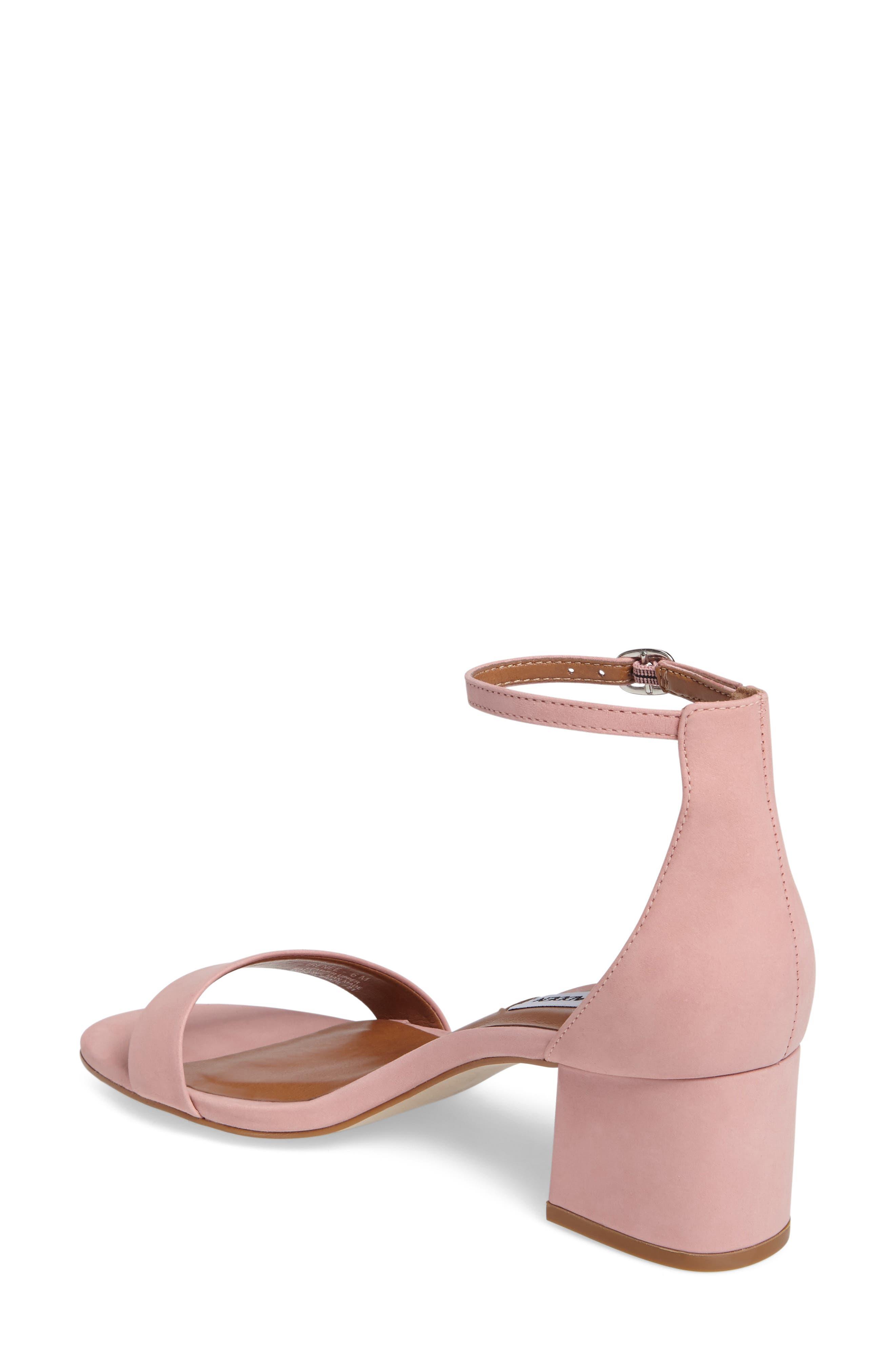 Irenee Ankle Strap Sandal,                             Alternate thumbnail 55, color,