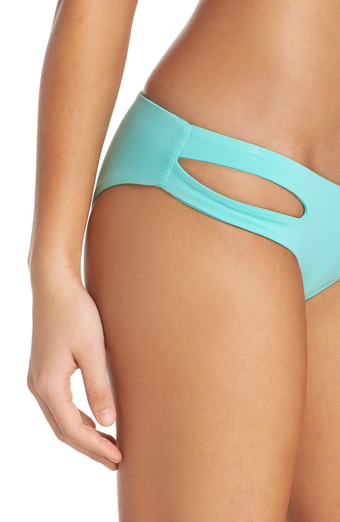 Estella Classic Bikini Bottoms,                             Alternate thumbnail 80, color,