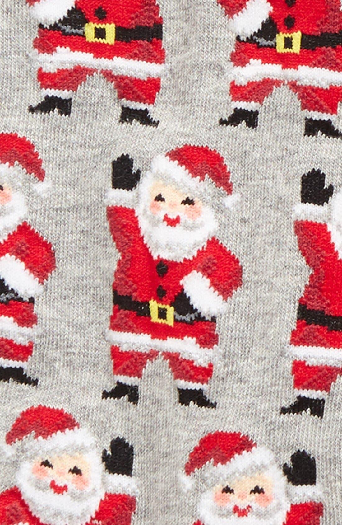 Holiday Socks Gift Set,                             Alternate thumbnail 2, color,                             020