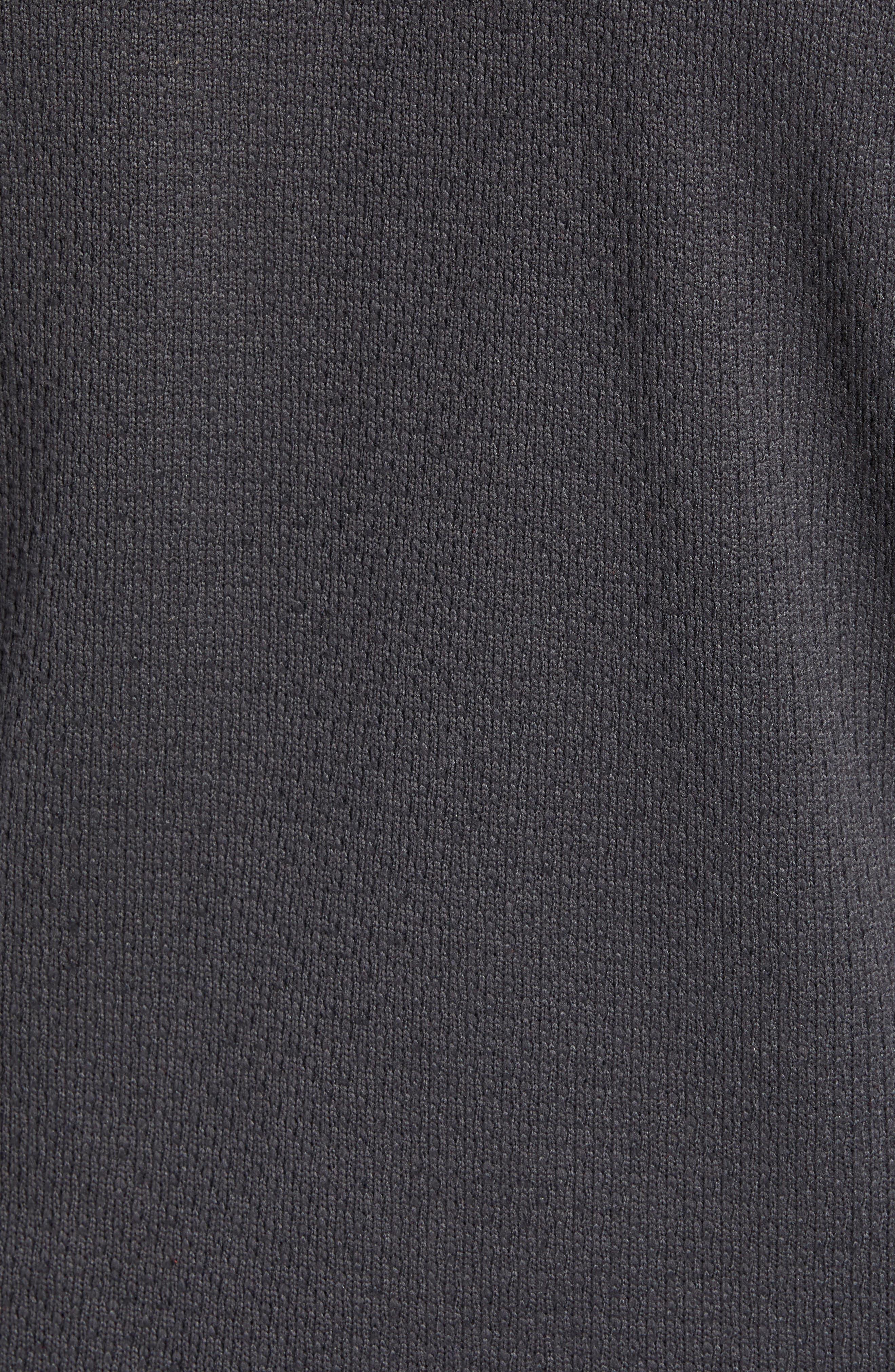 Be-Layed Back Jacket,                             Alternate thumbnail 6, color,                             ASPHALT GREY
