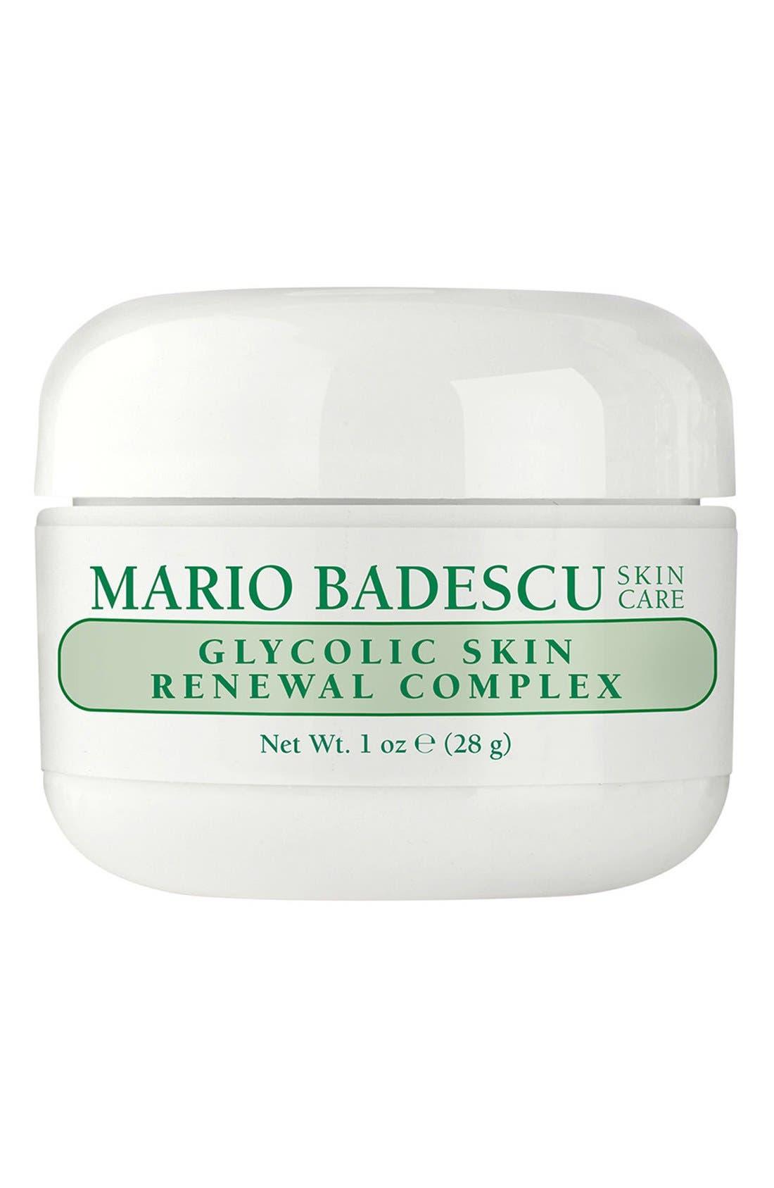 Glycolic Skin Renewal Complex,                             Main thumbnail 1, color,                             NO COLOR