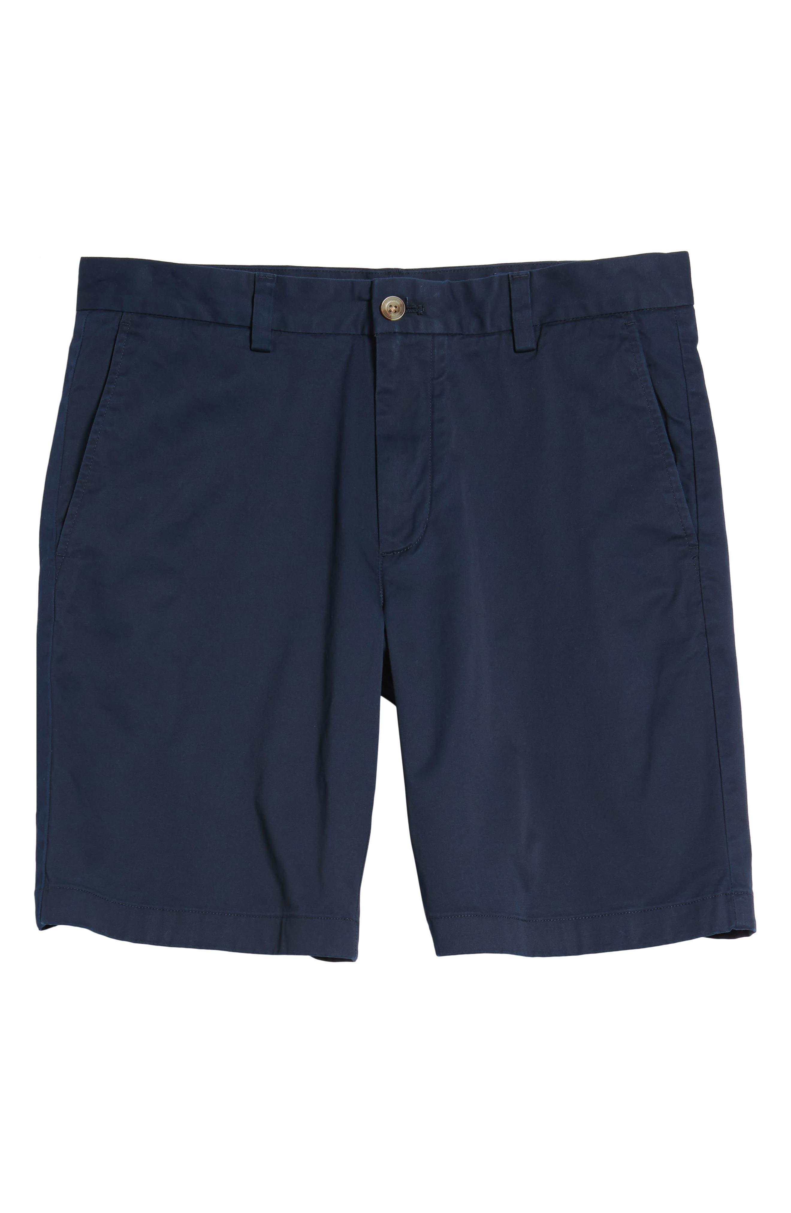 9 Inch Stretch Breaker Shorts,                             Alternate thumbnail 115, color,