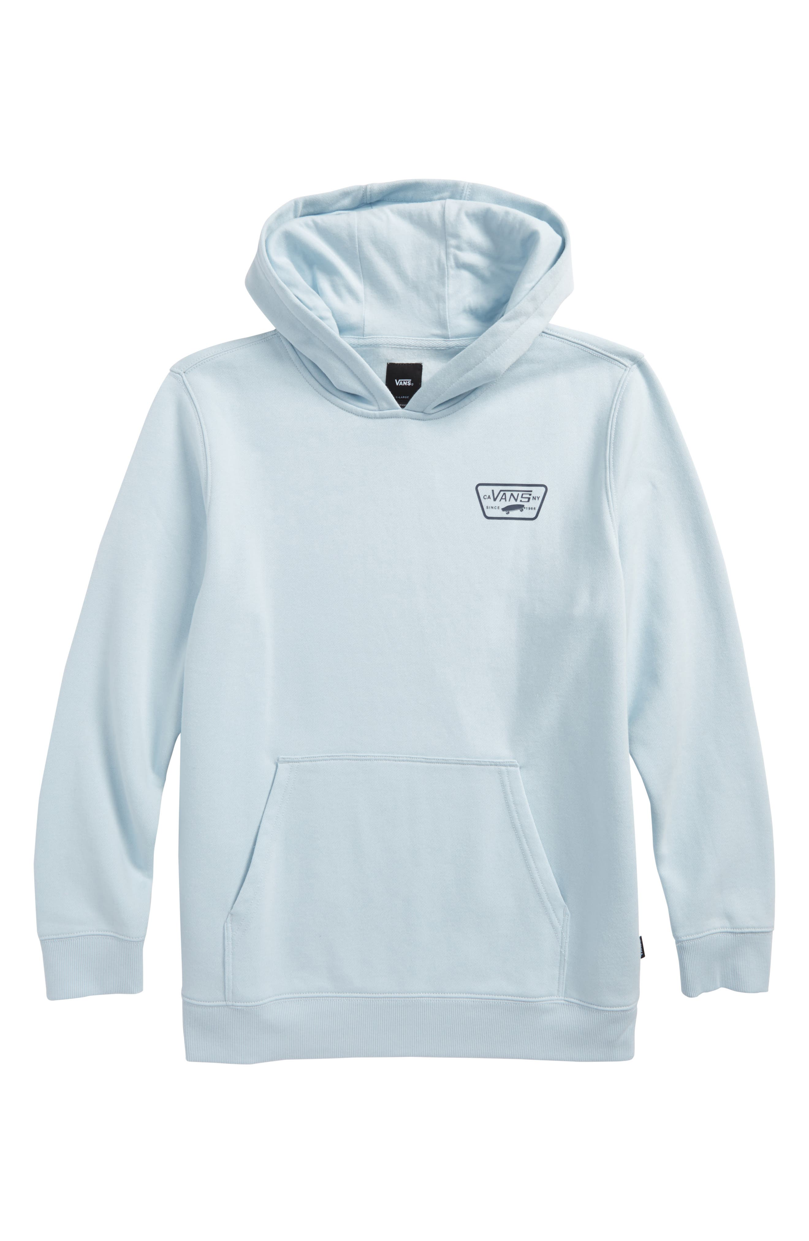 'Full Patched' Fleece Hoodie,                             Main thumbnail 1, color,                             407