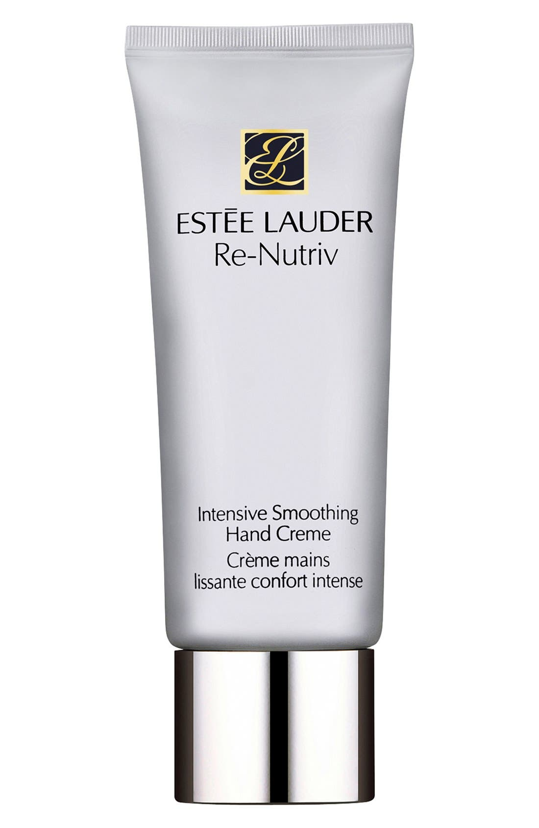 Re-Nutriv Intensive Smoothing Hand Creme,                             Main thumbnail 1, color,                             NO COLOR