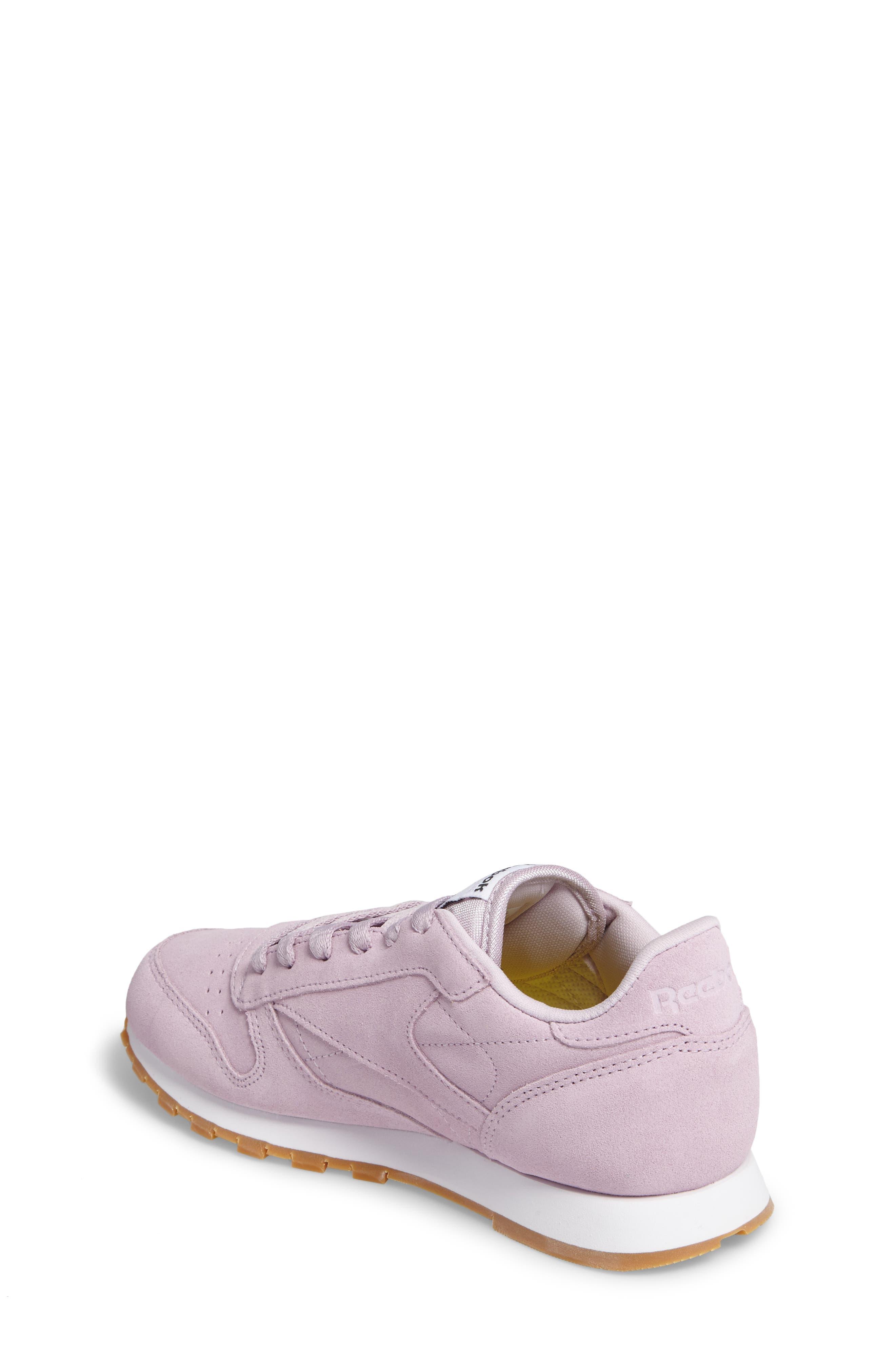 Classic Sneaker,                             Alternate thumbnail 4, color,