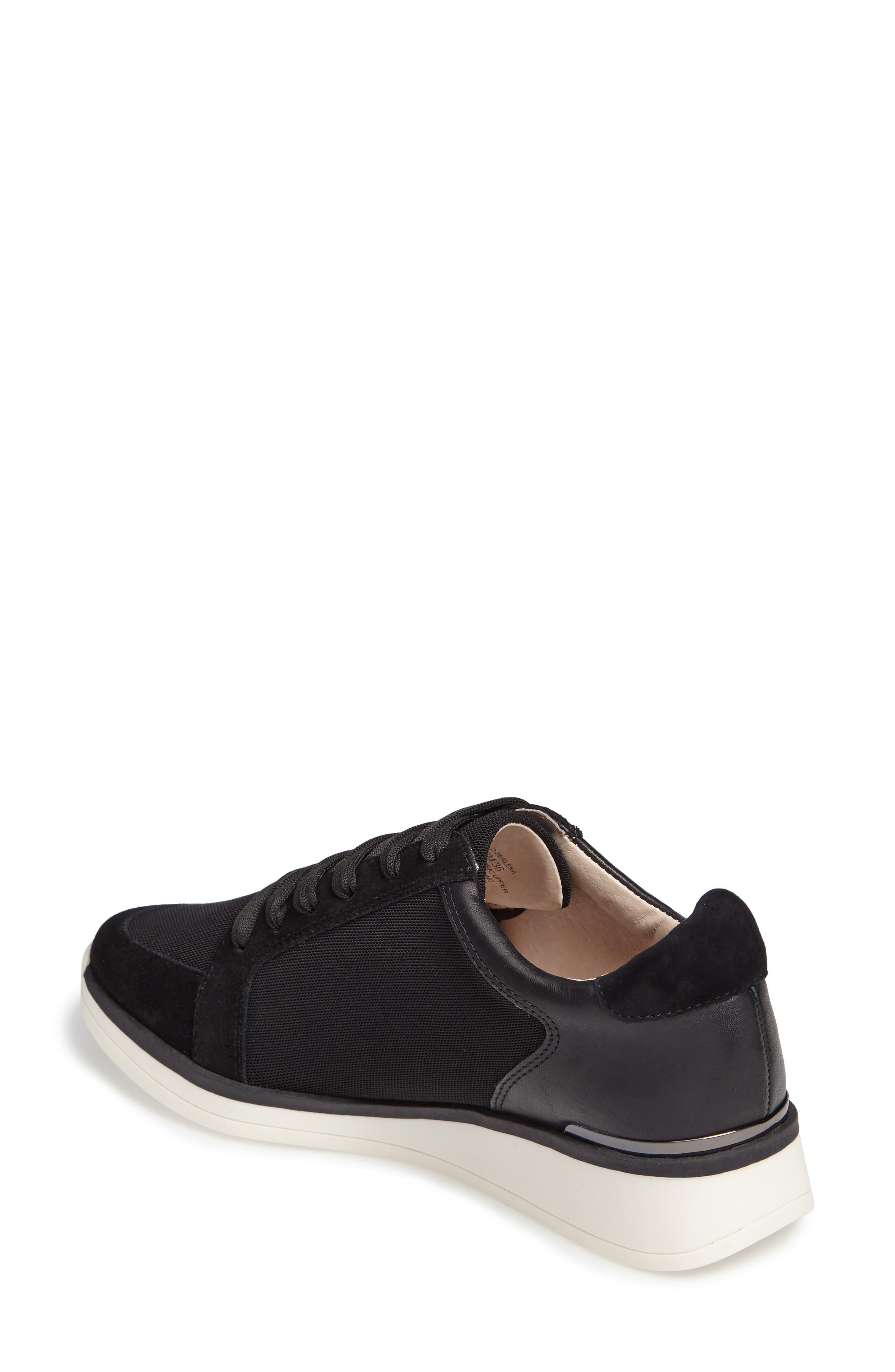 Berlena Sneaker,                             Alternate thumbnail 2, color,                             003