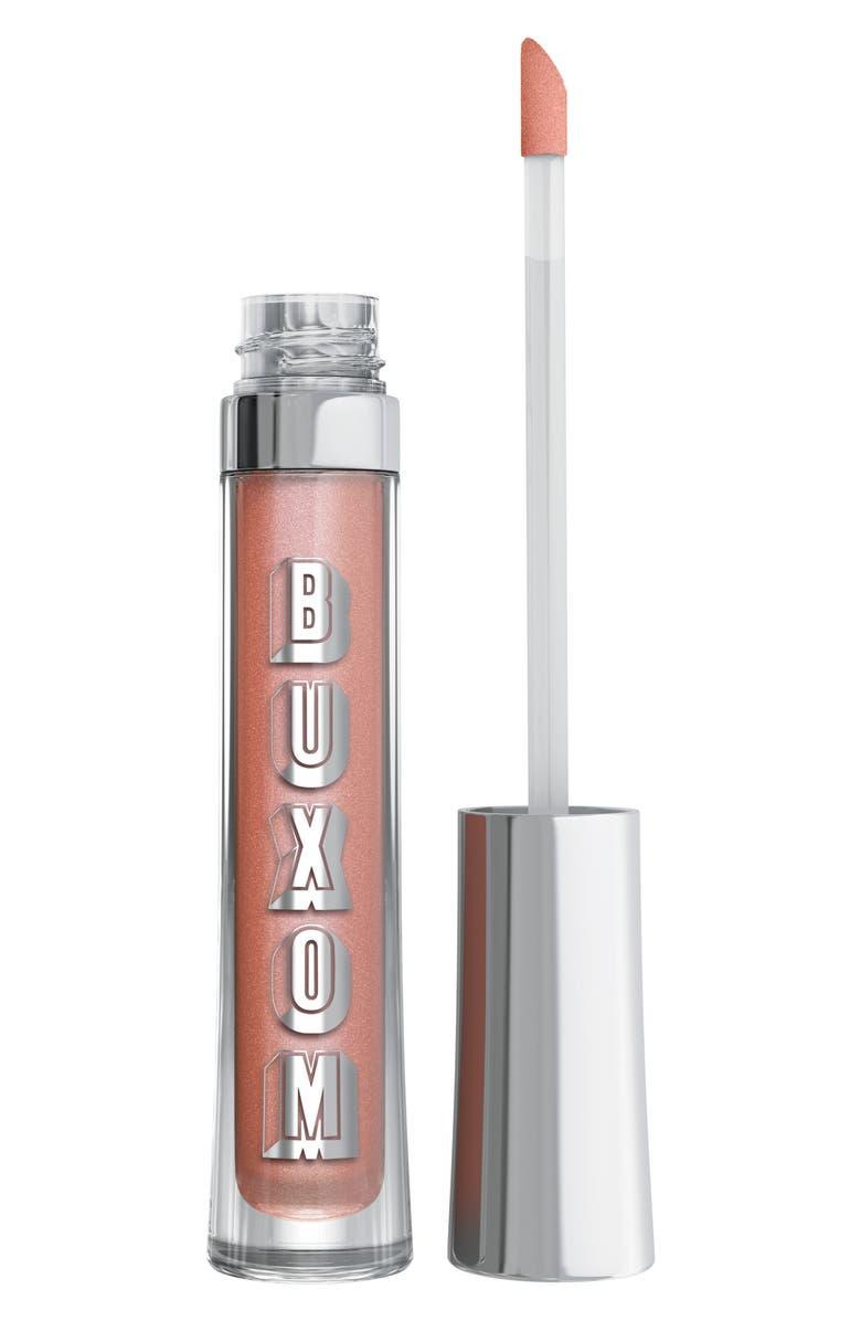 Buxom FULL-ON(TM) PLUMPING LIP POLISH LIP GLOSS