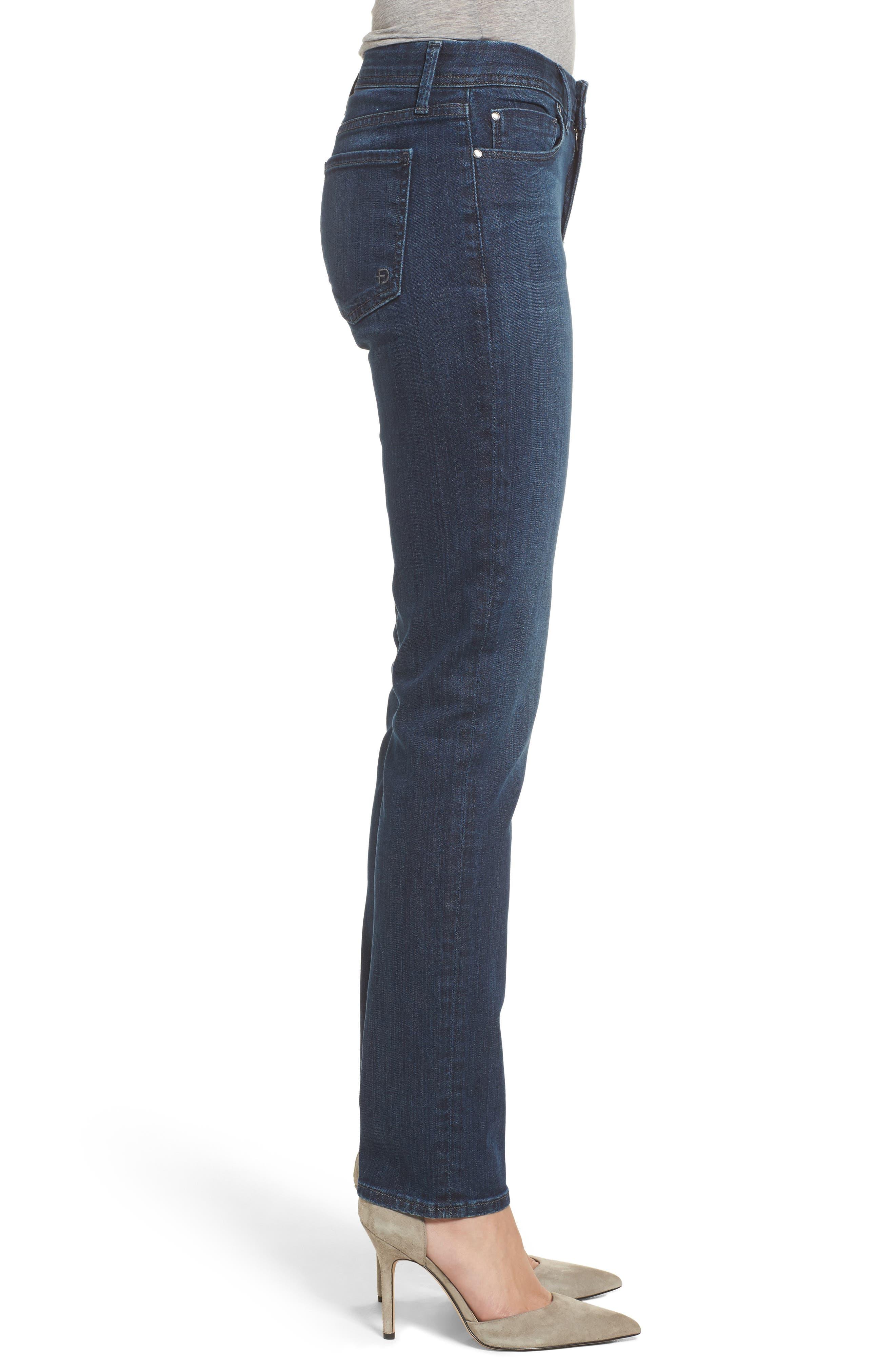 Stevie Skinny Jeans,                             Alternate thumbnail 3, color,