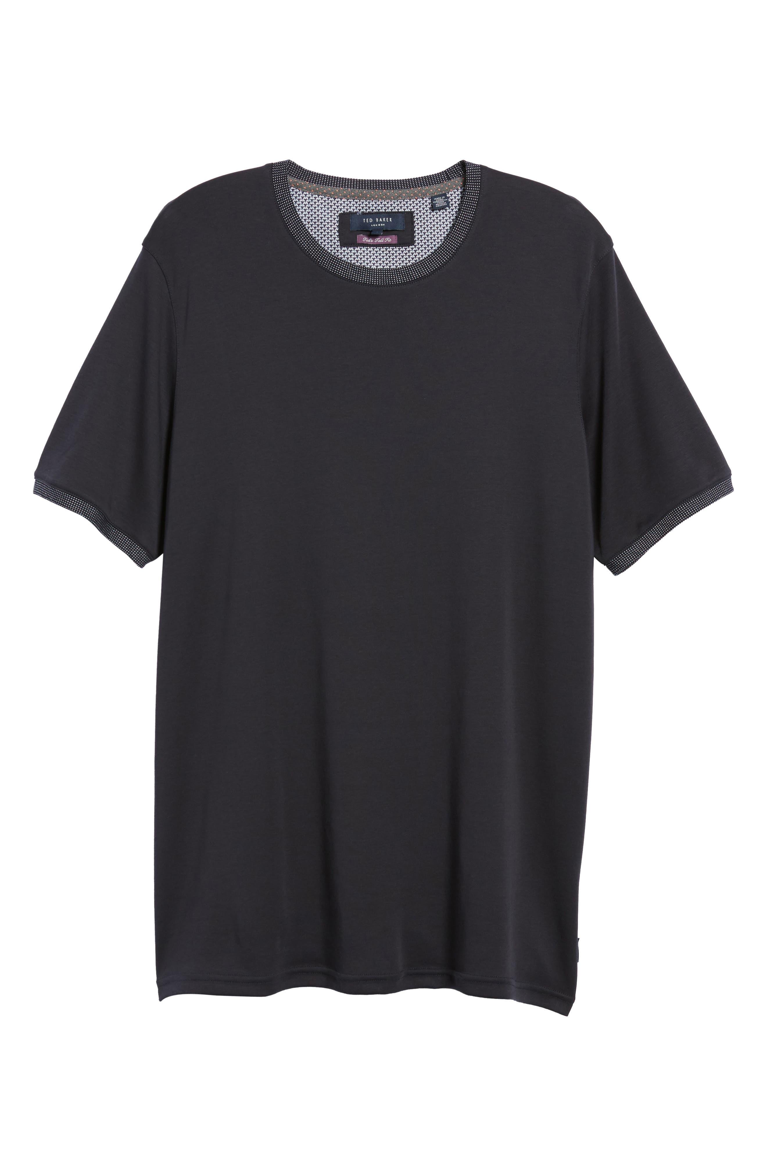 Piktt Crewneck T-Shirt,                             Alternate thumbnail 22, color,