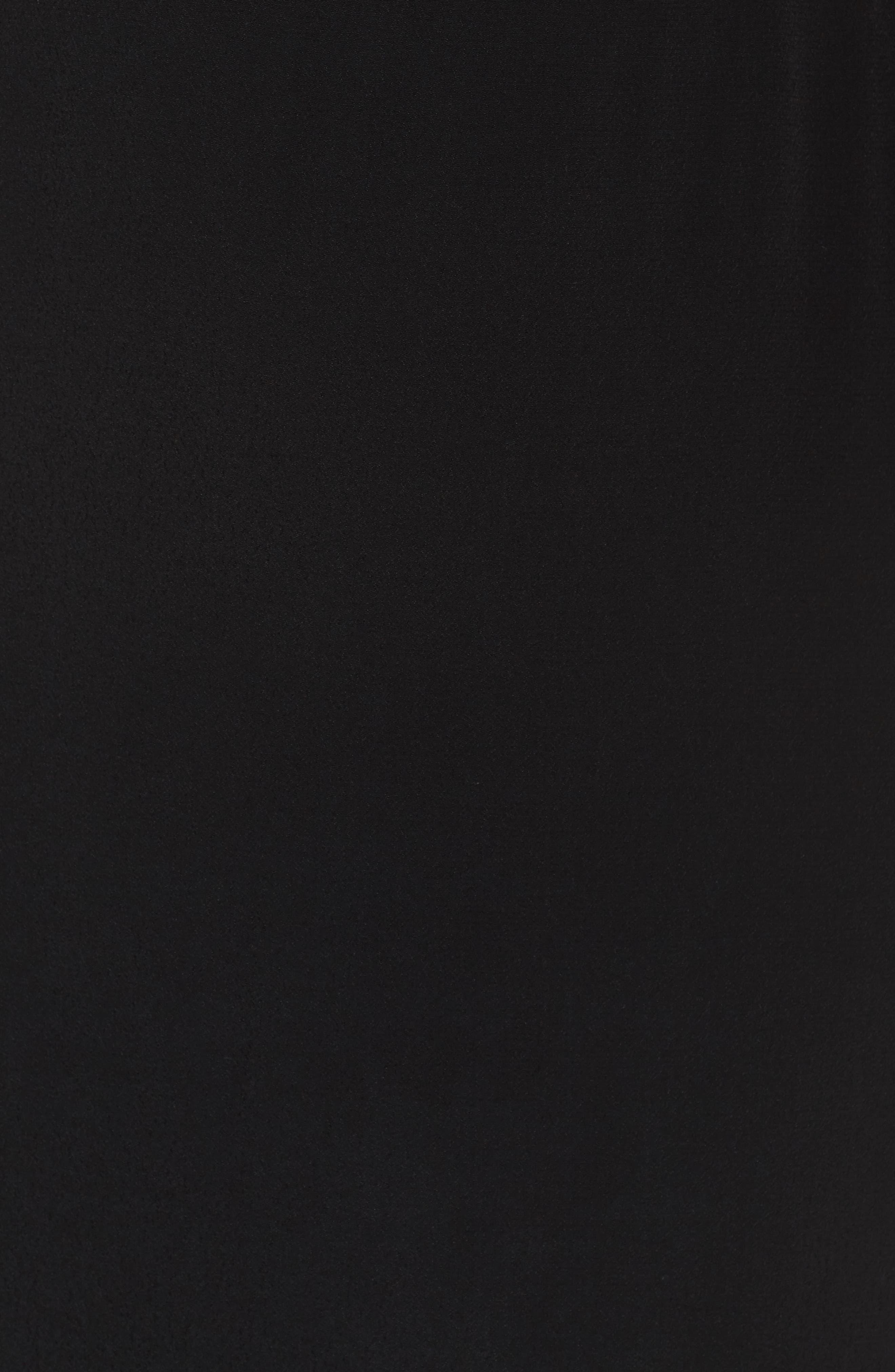 Dolman Sleeve Shift Dress,                             Alternate thumbnail 9, color,