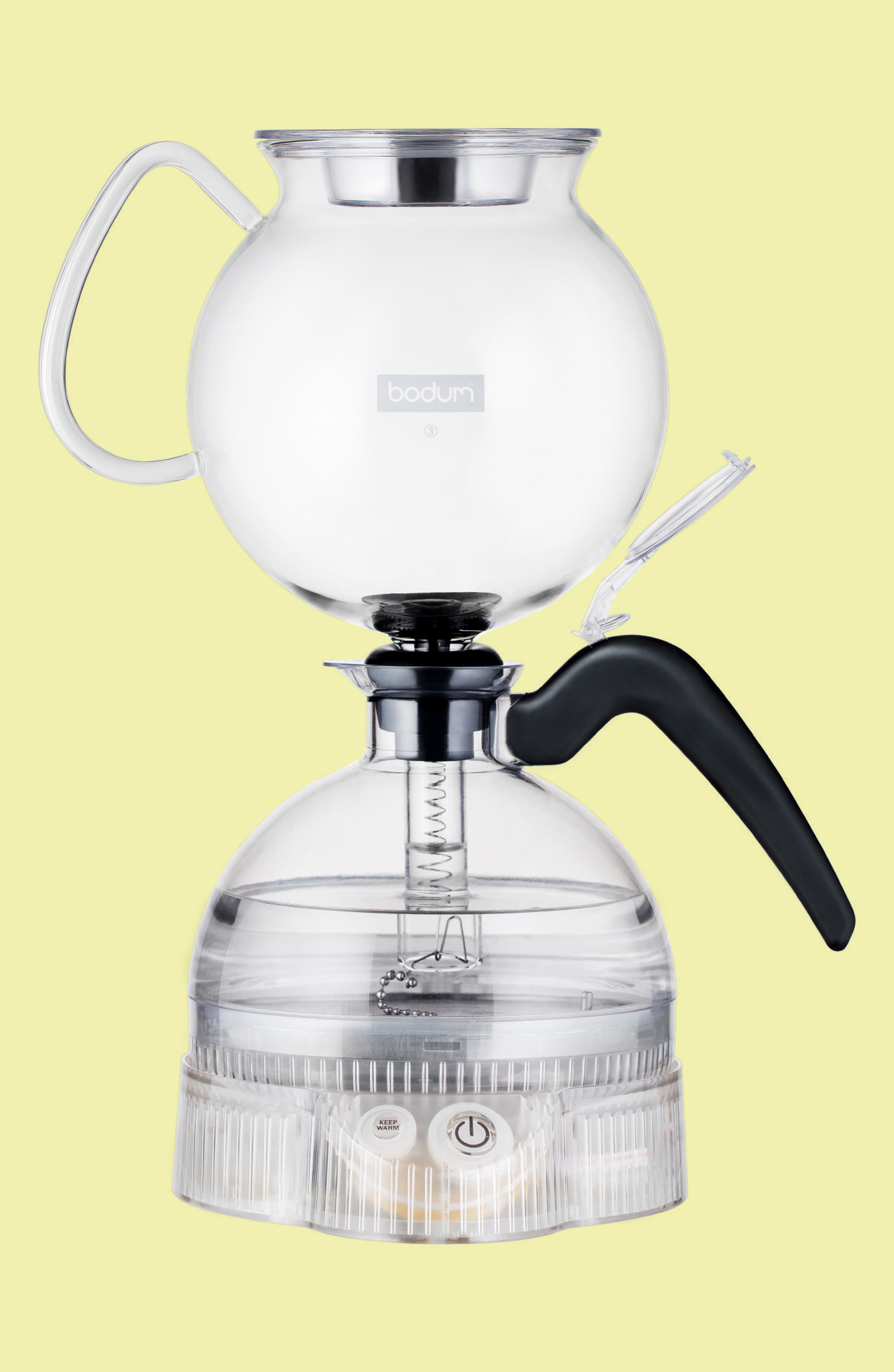 Epebo Vacuum Coffee Maker, Main, color, 960