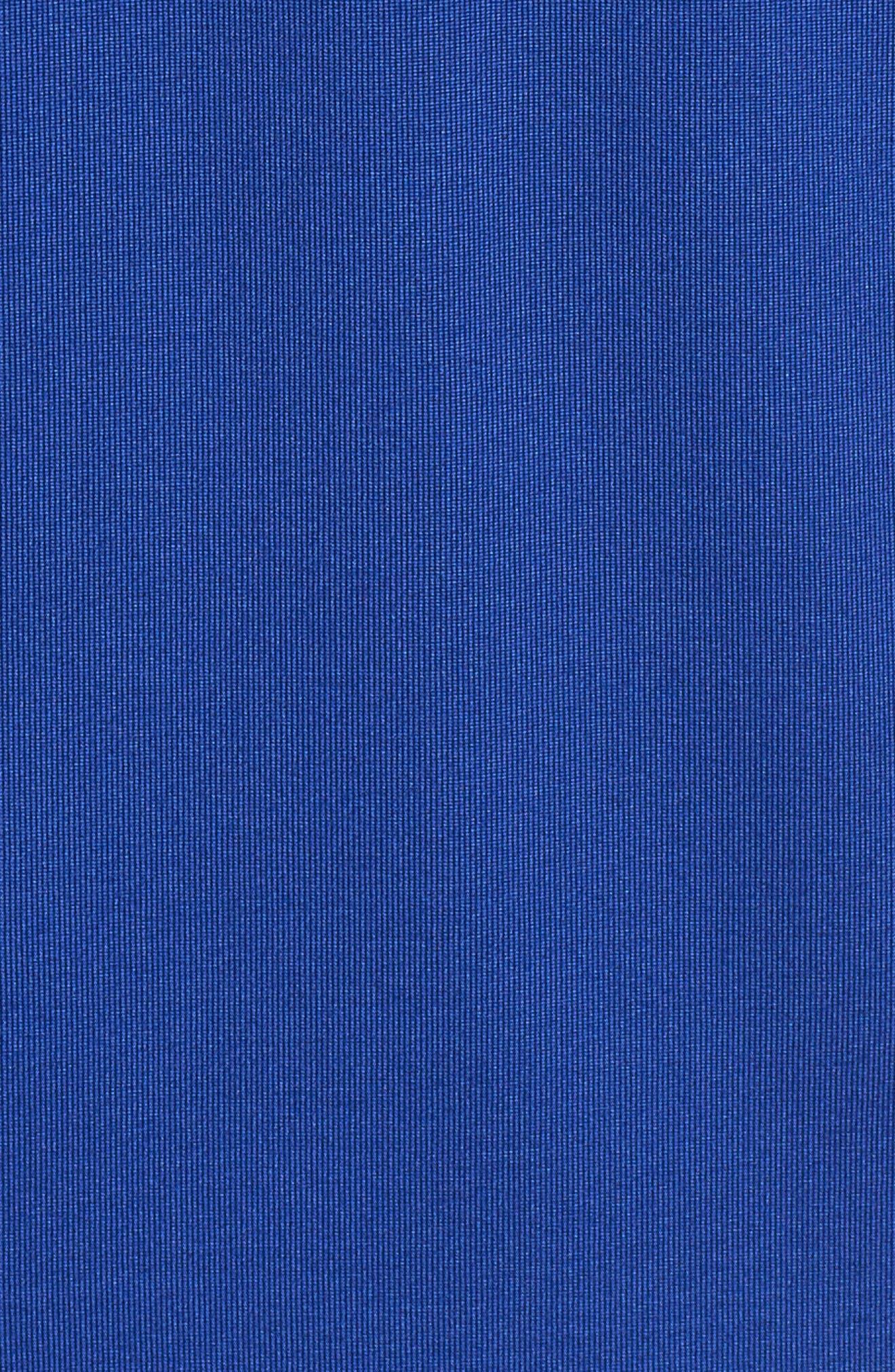 Gala Trim Golf Quarter-Zip Vest,                             Alternate thumbnail 5, color,                             430