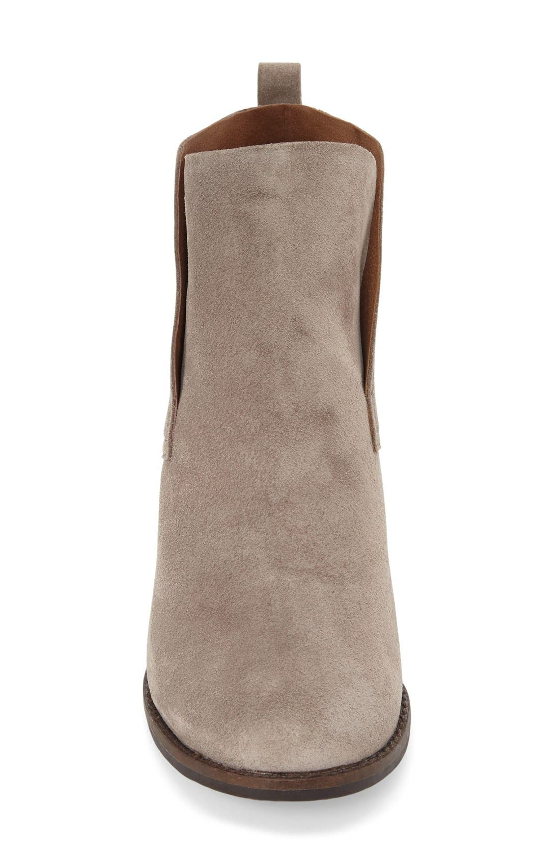 'Yoniana' Wedge Bootie,                             Alternate thumbnail 19, color,