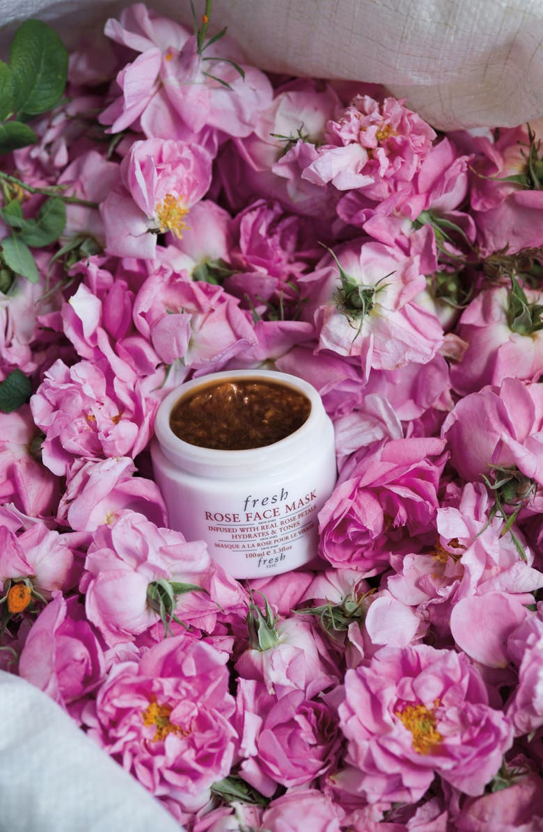 Fresh® Rose Face Mask® | Nordstrom