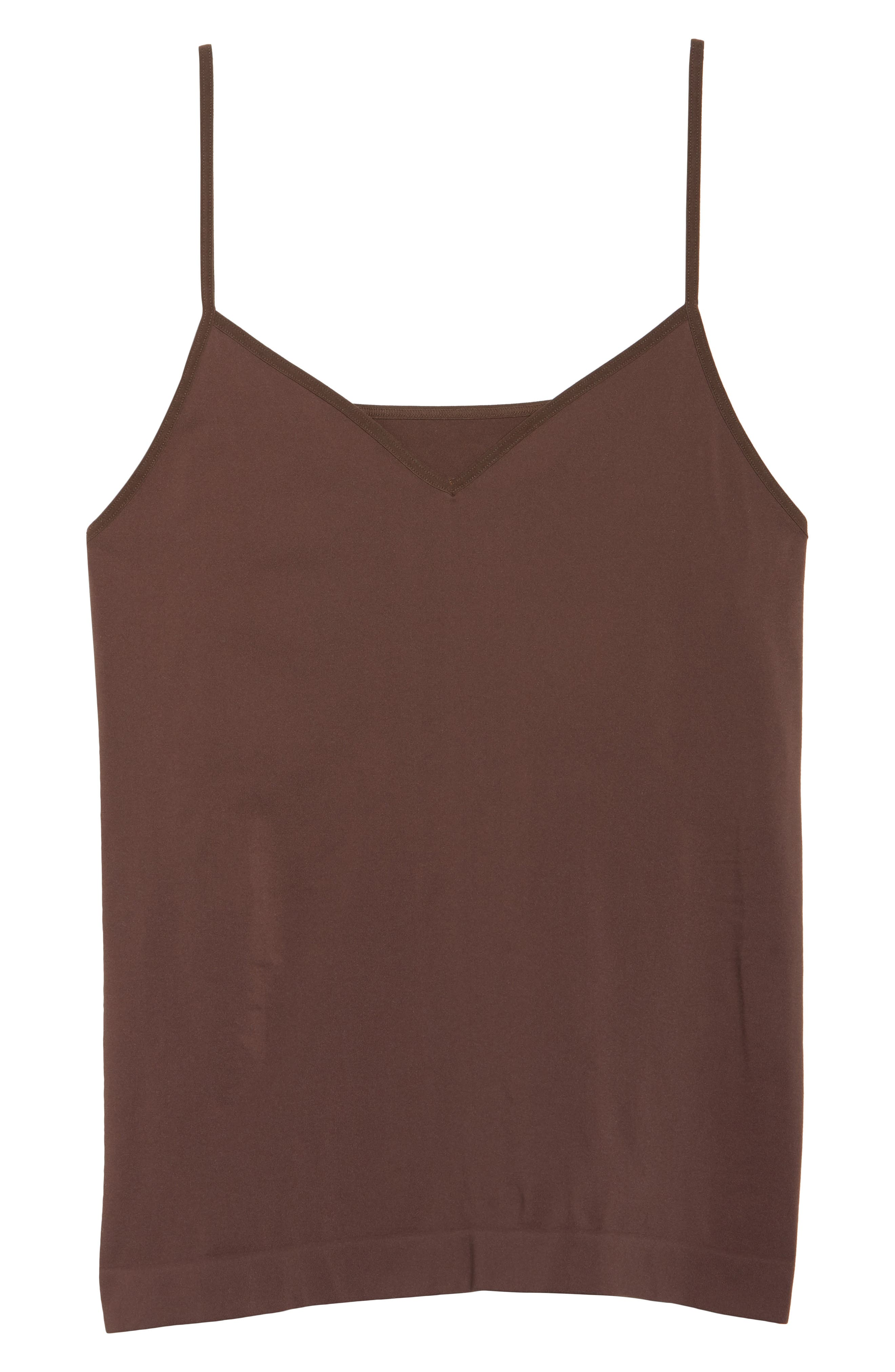 Seamless Two-Way Camisole,                             Alternate thumbnail 82, color,
