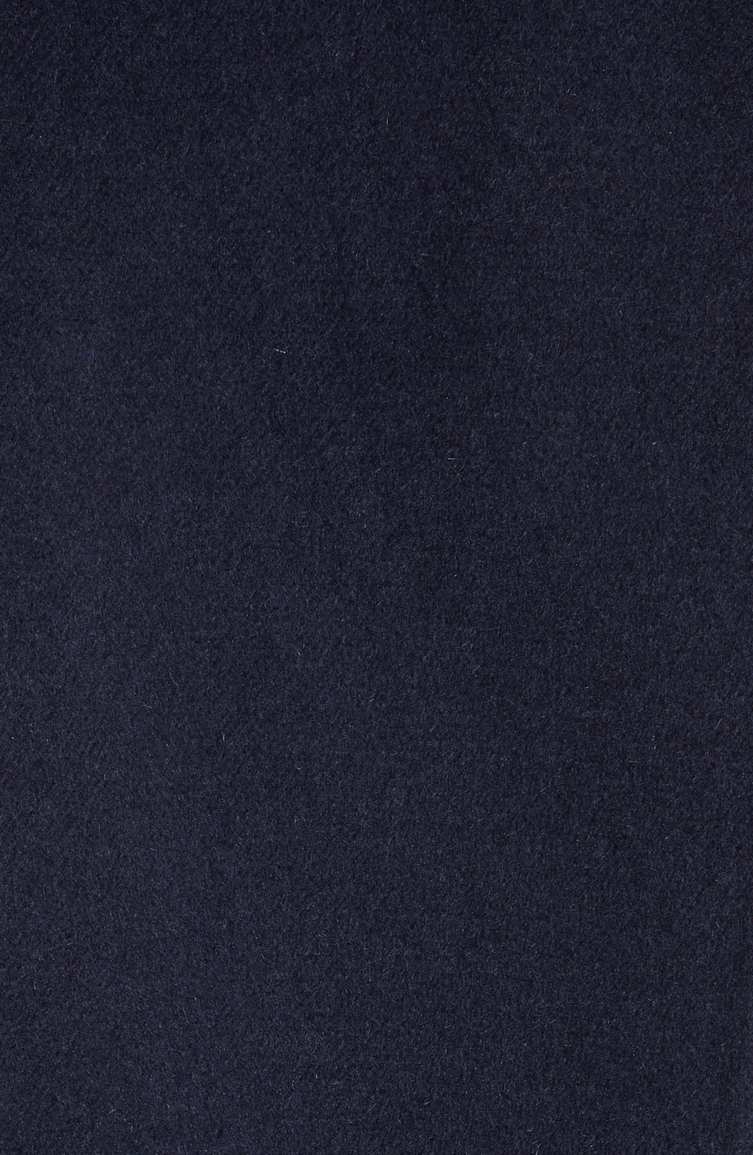 Double Face Reversible Coat,                             Alternate thumbnail 6, color,                             410
