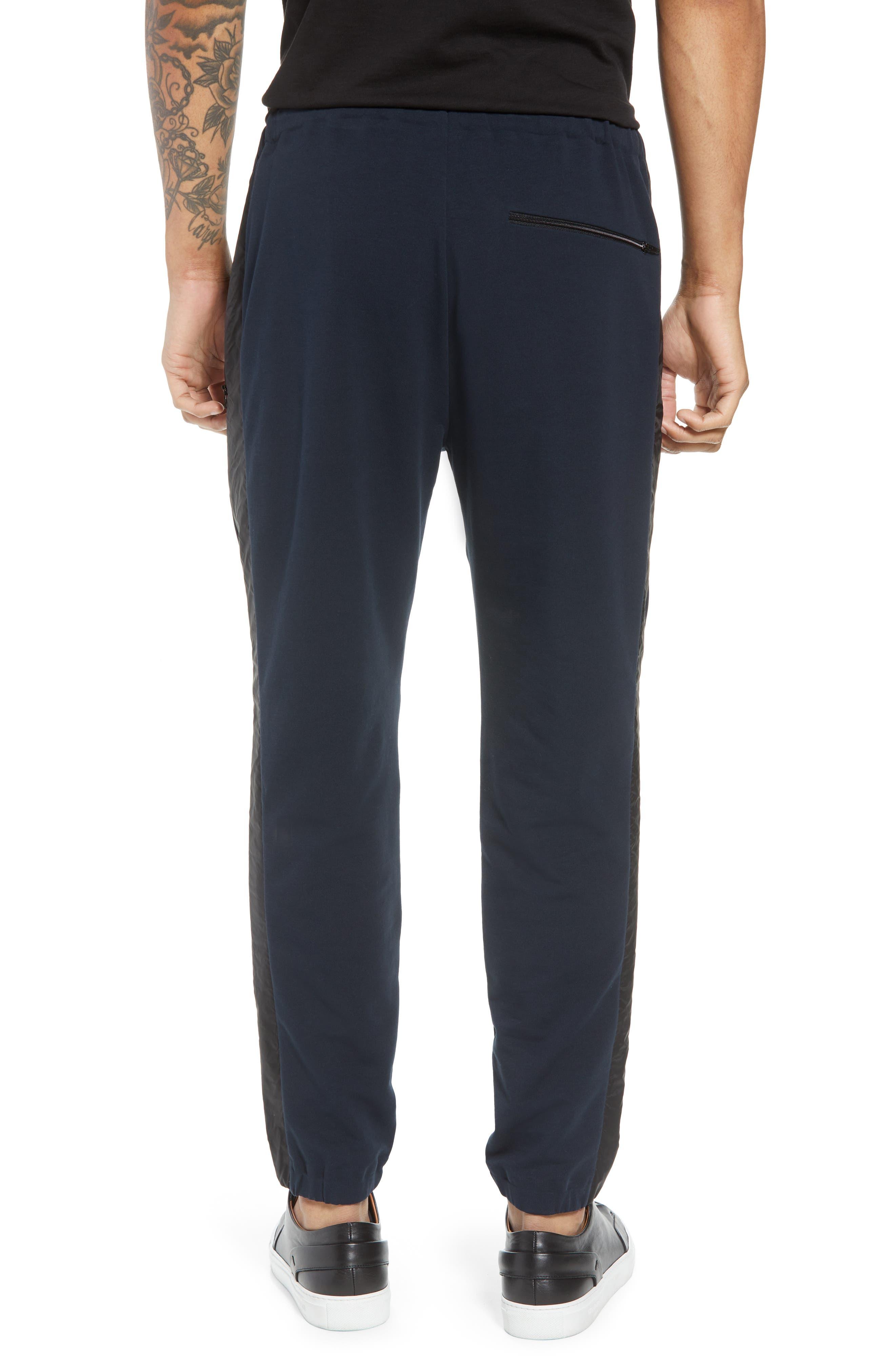 THEORY,                             Combo Tech Regular Fit Jogger Pants,                             Alternate thumbnail 2, color,                             497