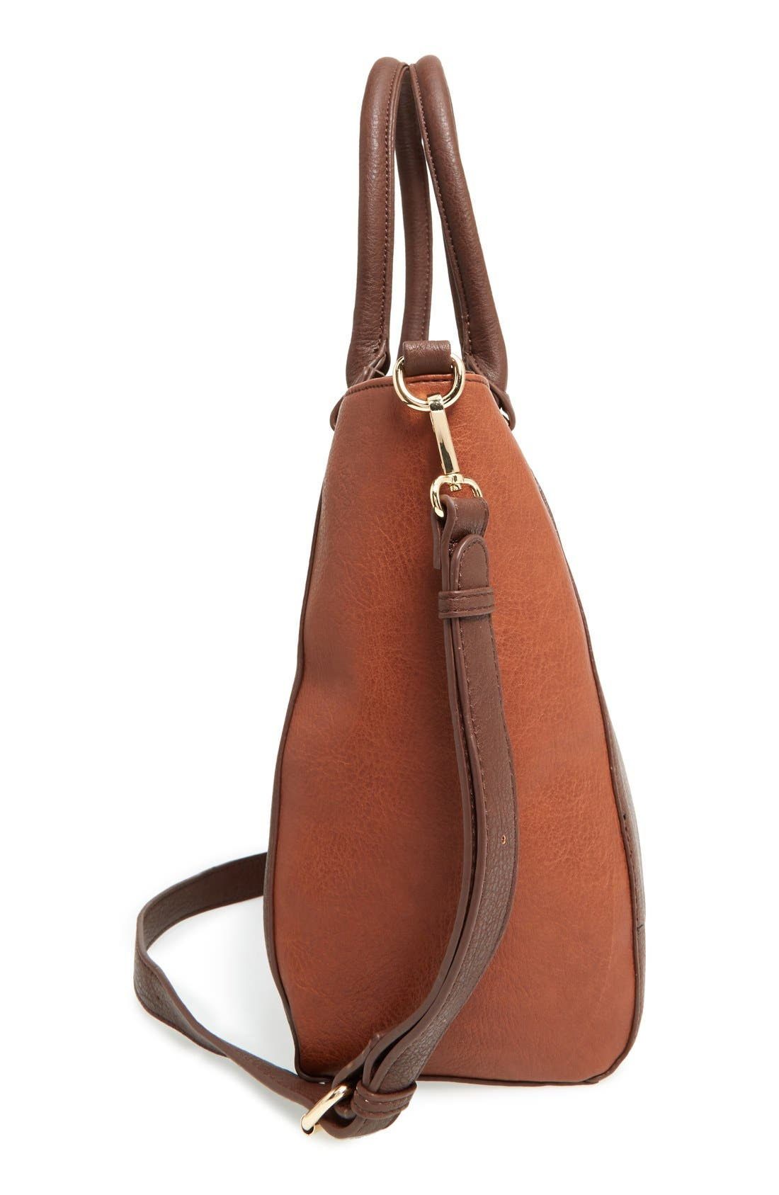 'Jeanine' Satchel,                             Alternate thumbnail 29, color,