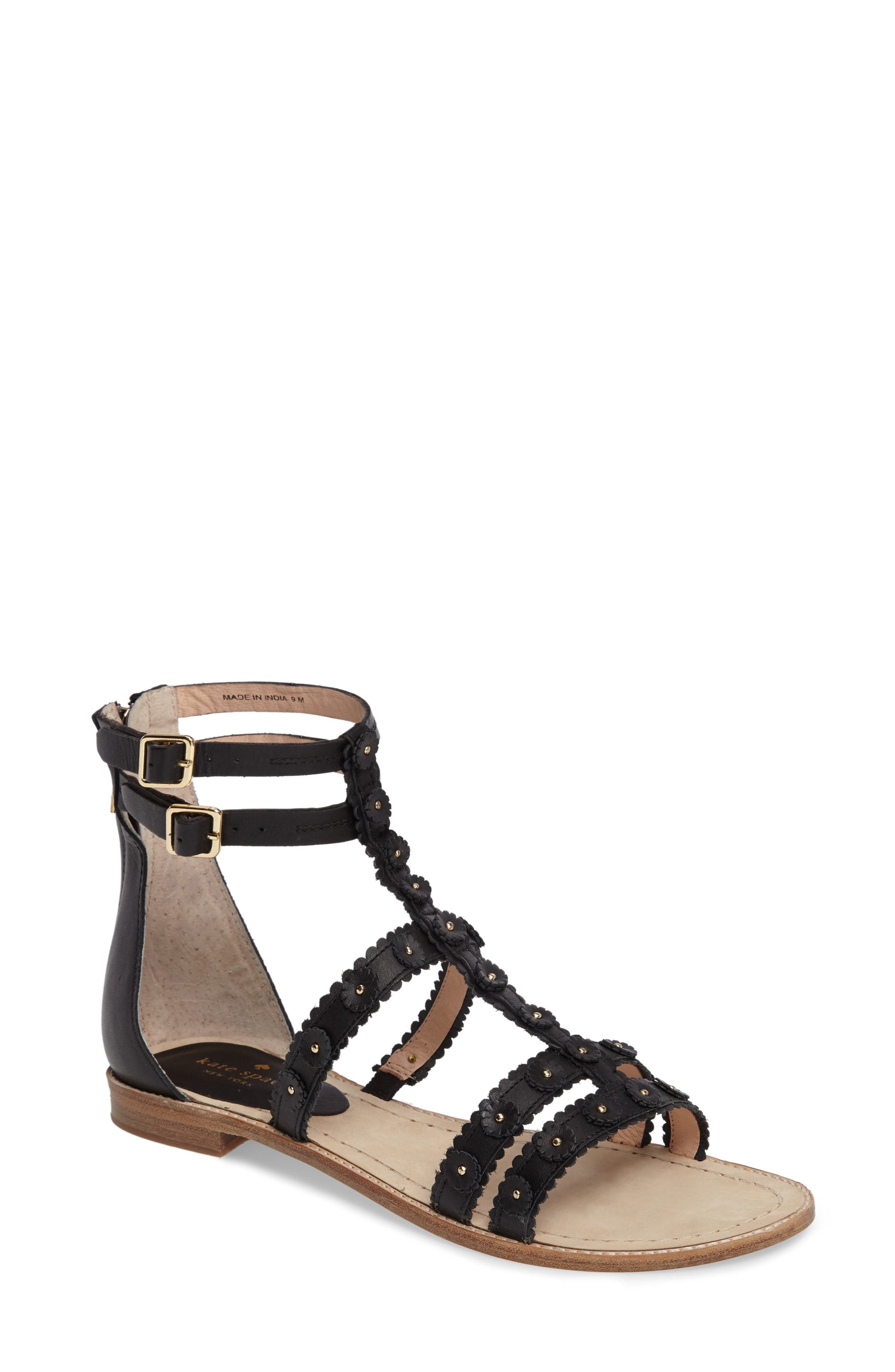 santina sandal,                         Main,                         color, 001