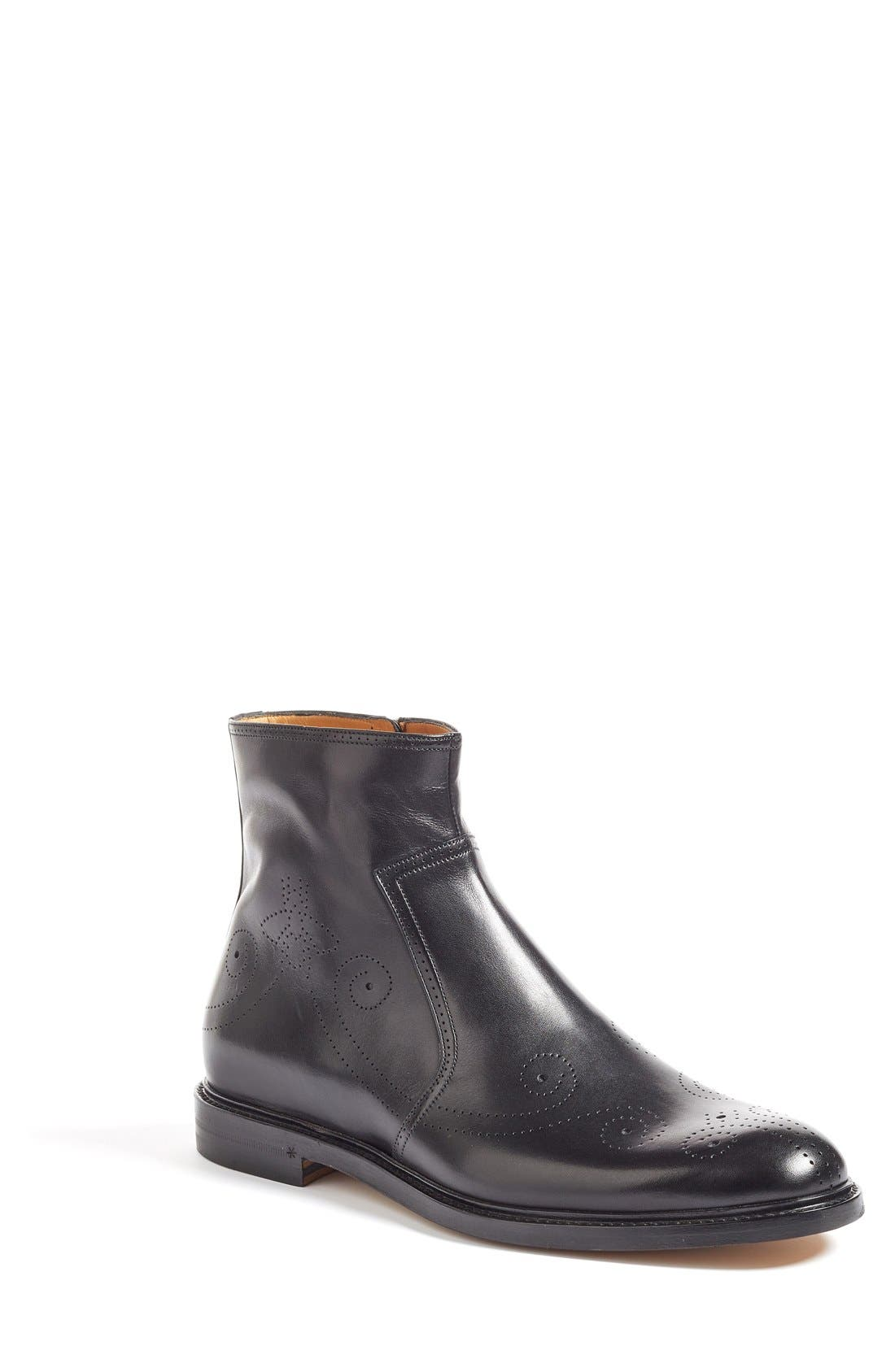 Zip Boot,                         Main,                         color, 005