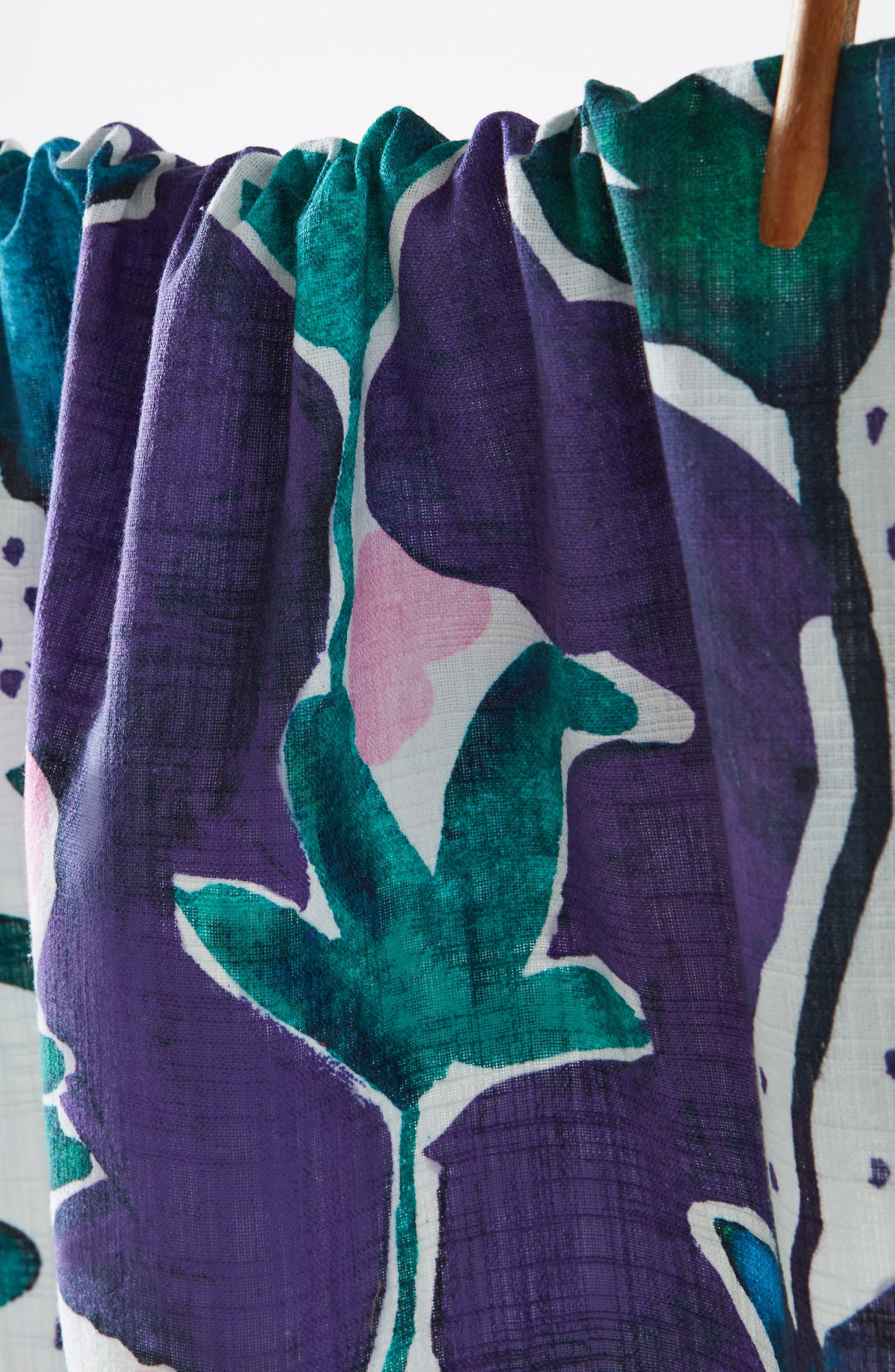 Cassie Byrnes Melbourne Dishtowel,                             Alternate thumbnail 2, color,                             400