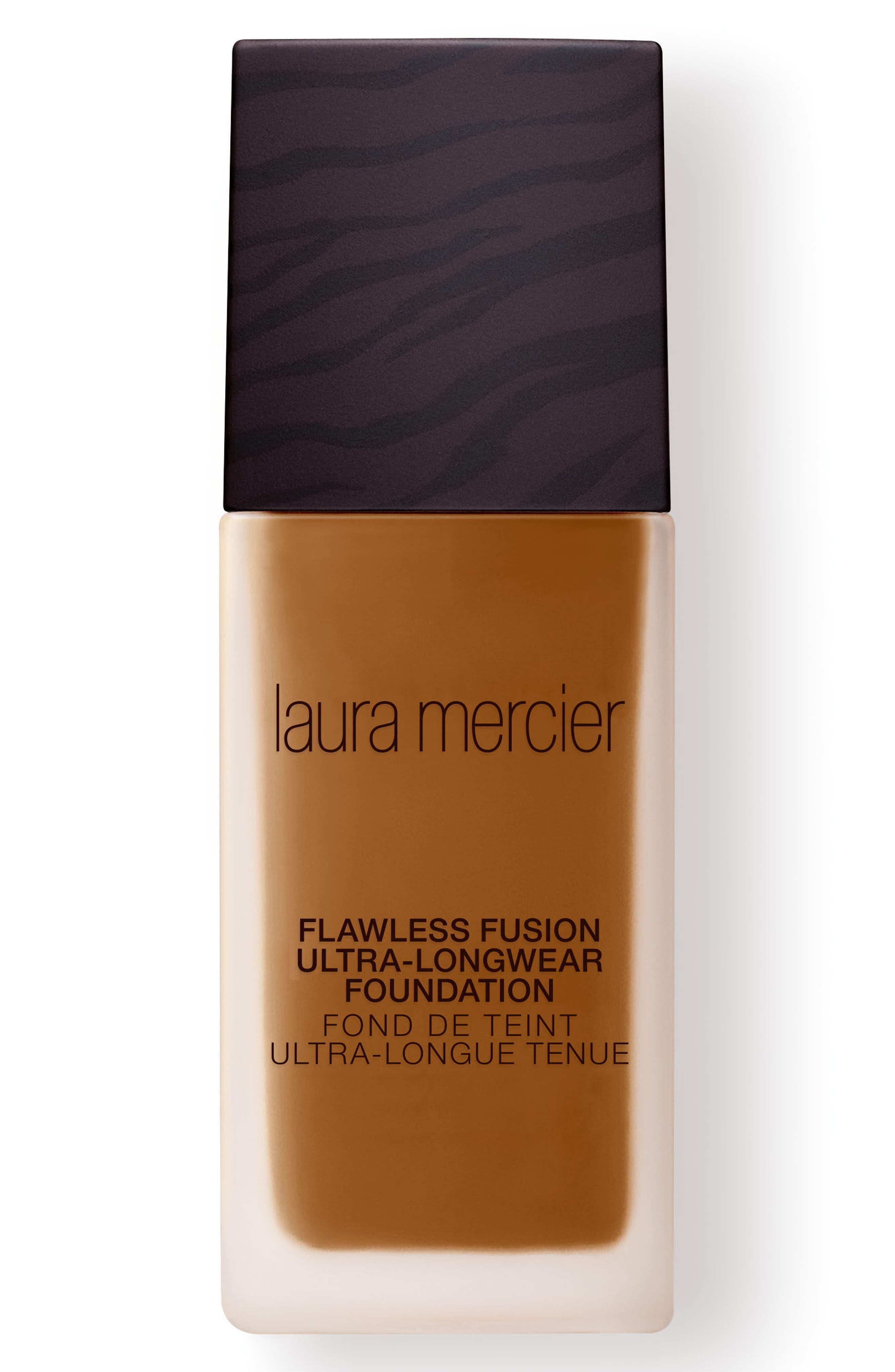Flawless Fusion Ultra-Longwear Foundation,                             Main thumbnail 1, color,                             5C1 NUTMEG