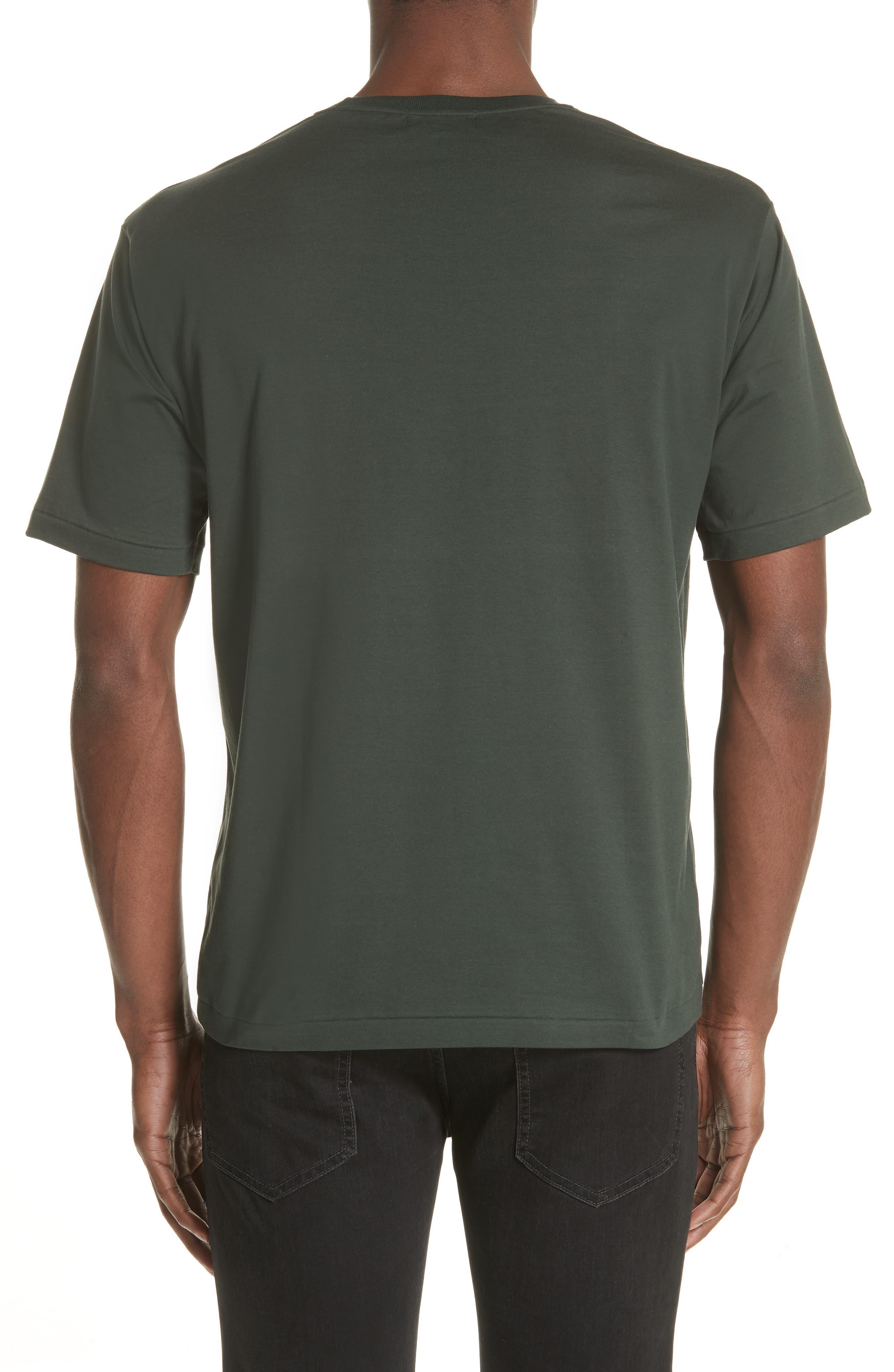 Jersey T-Shirt,                             Alternate thumbnail 2, color,                             300