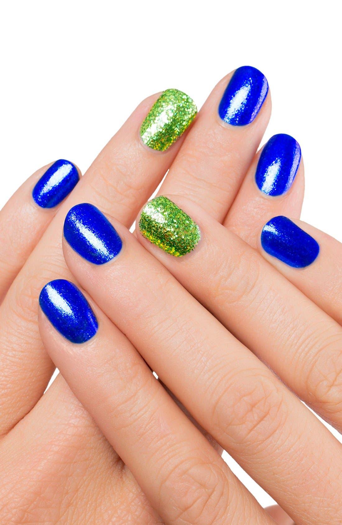 Julep<sup>™</sup> 'Little Lights' Nail Color Set,                             Alternate thumbnail 6, color,                             960