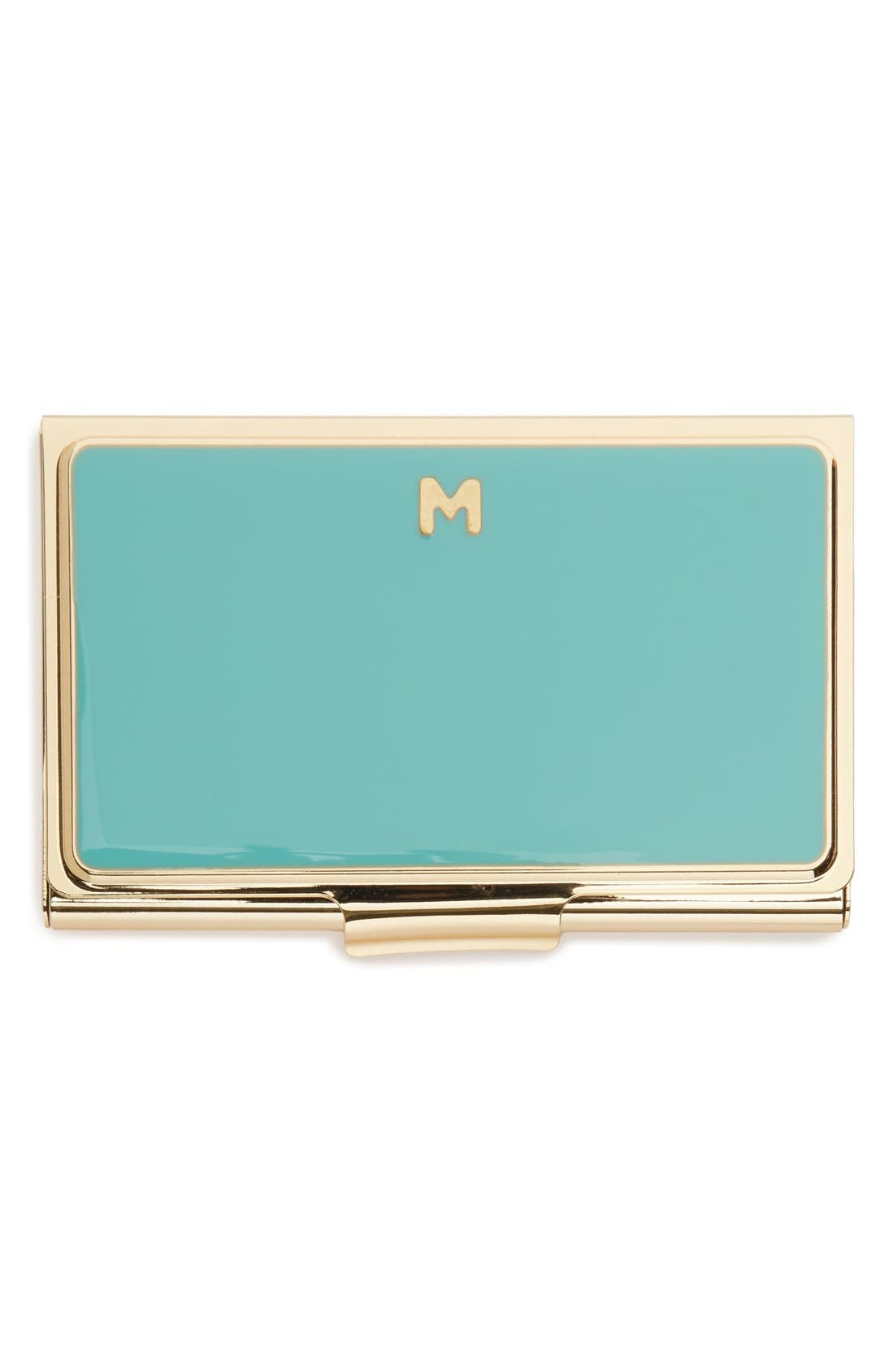 'one in a million' business card holder,                             Main thumbnail 10, color,