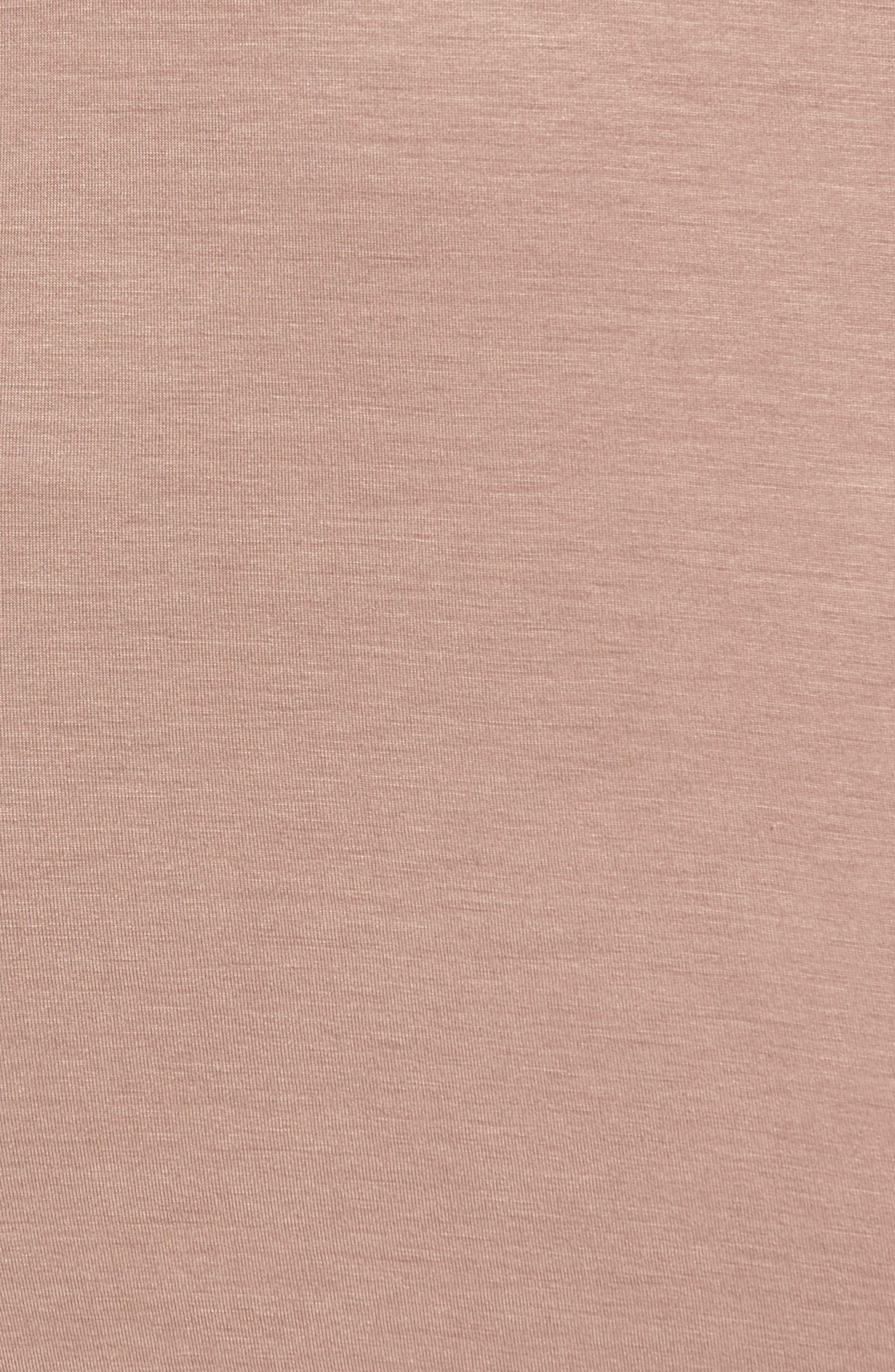 Cowl Neck Shift Dress,                             Alternate thumbnail 72, color,