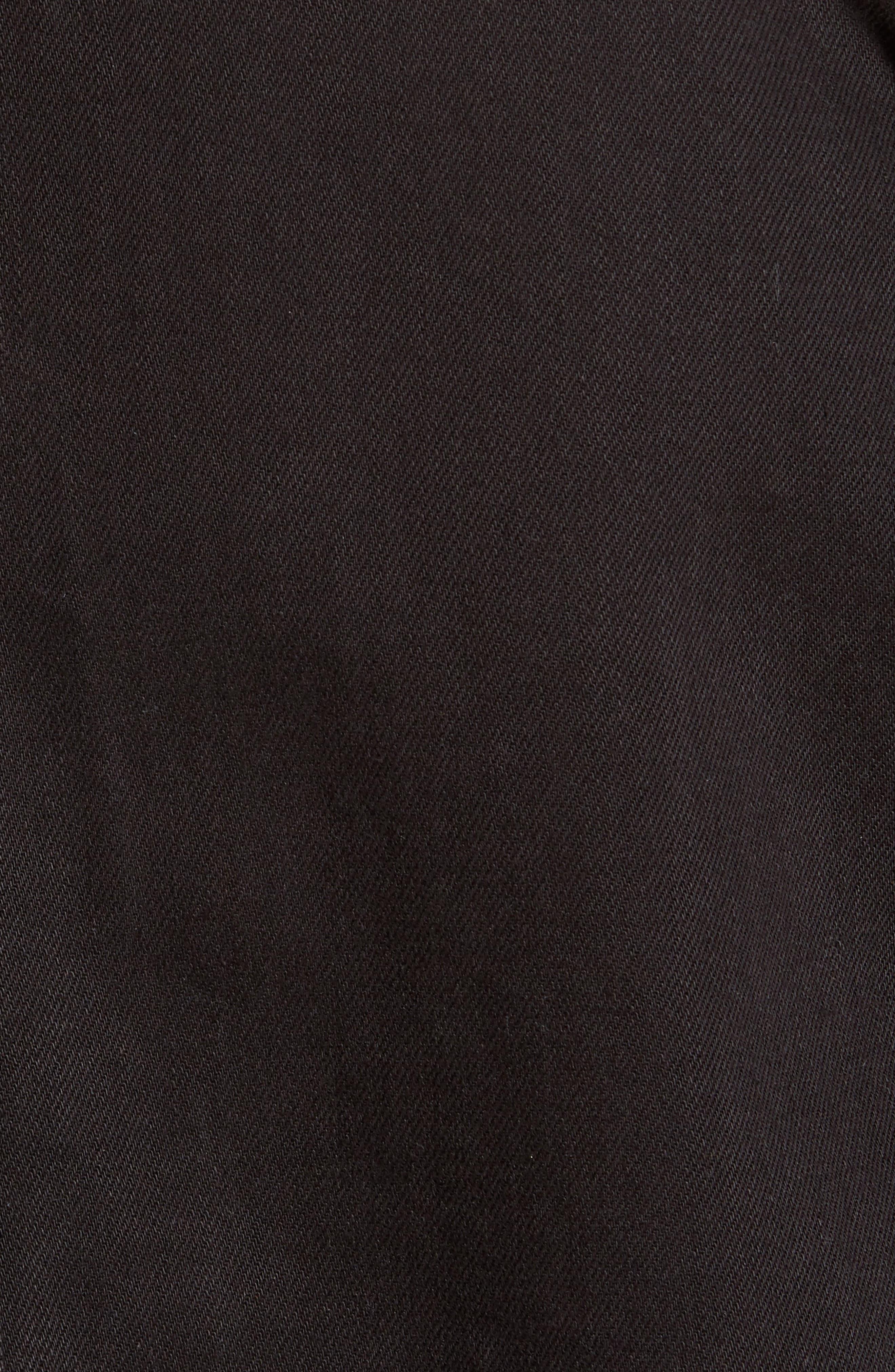 Woodbine Jacket,                             Alternate thumbnail 5, color,                             001