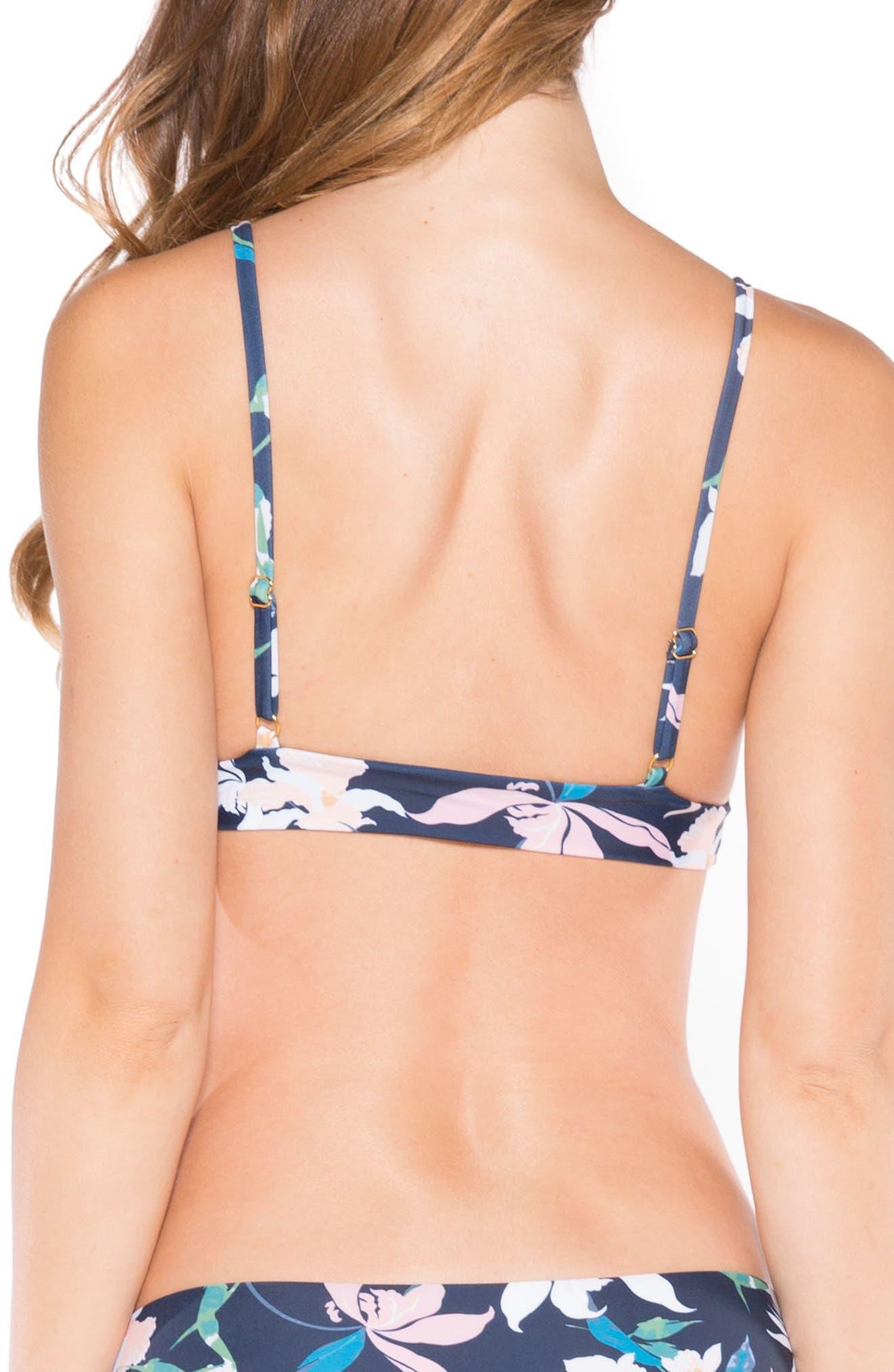 Arlo Bikini Top,                             Alternate thumbnail 2, color,                             461