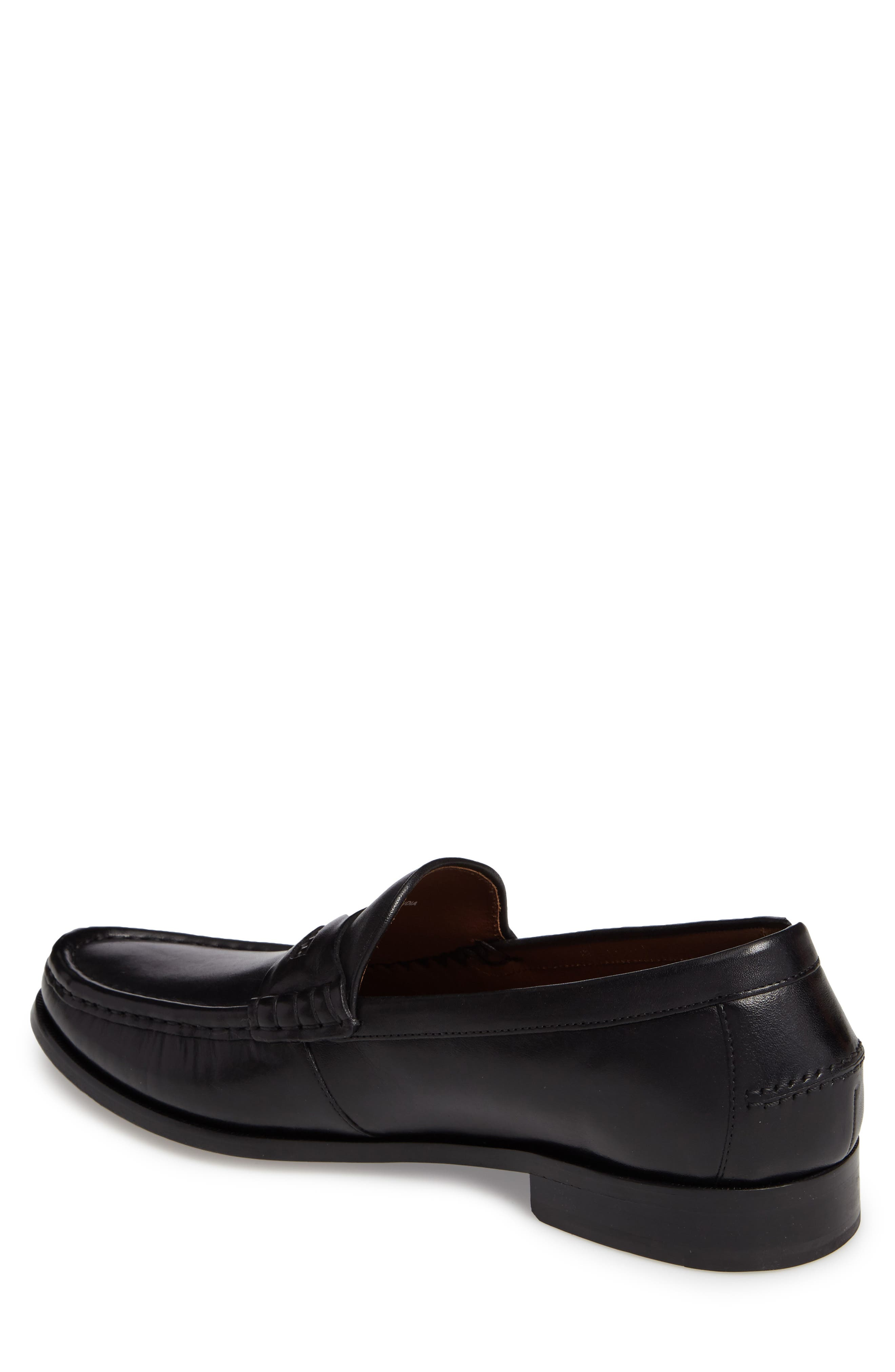 'Pinch Gotham' Penny Loafer,                             Alternate thumbnail 2, color,                             001