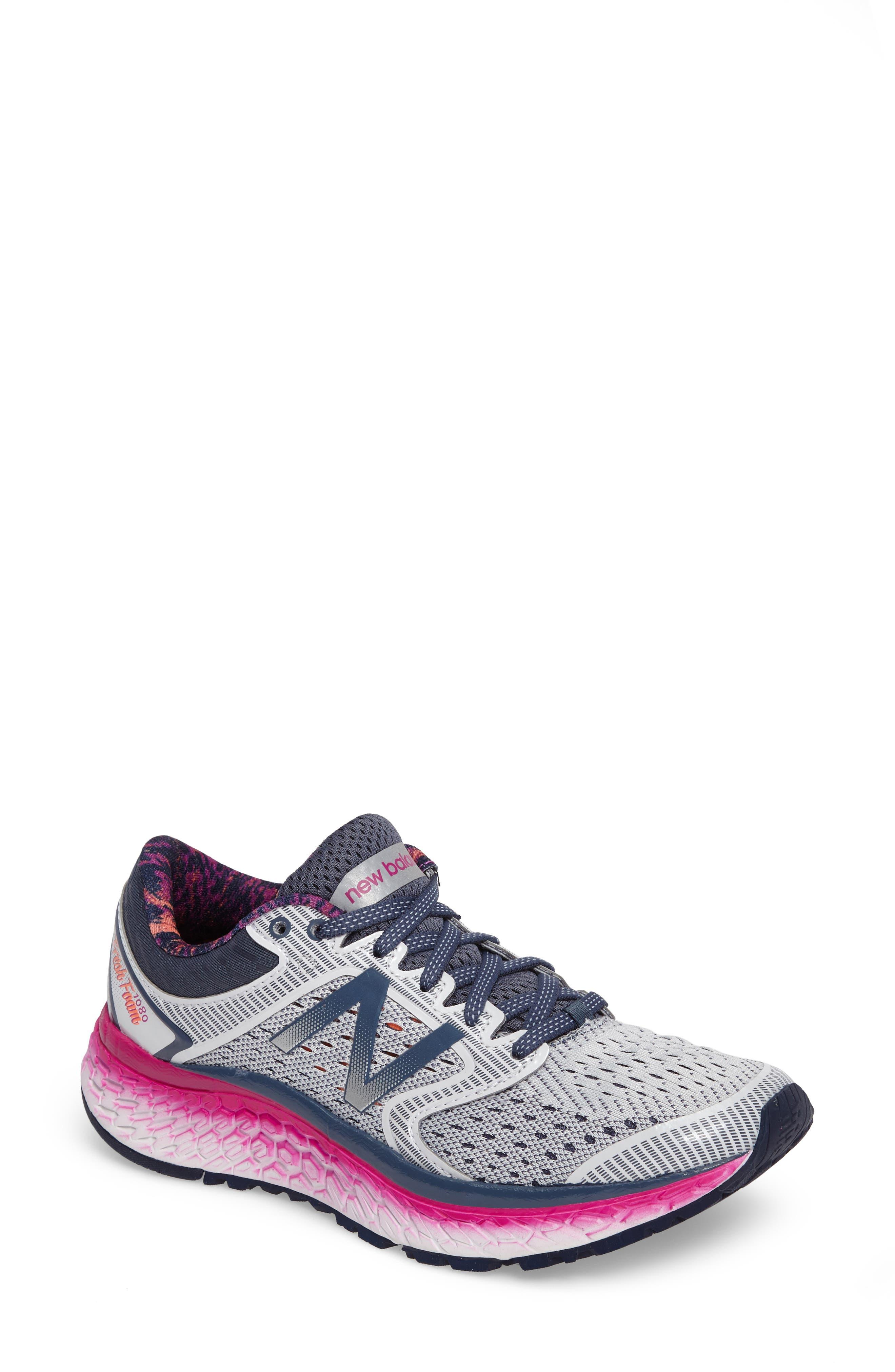 '1080' Running Shoe,                             Main thumbnail 1, color,                             059