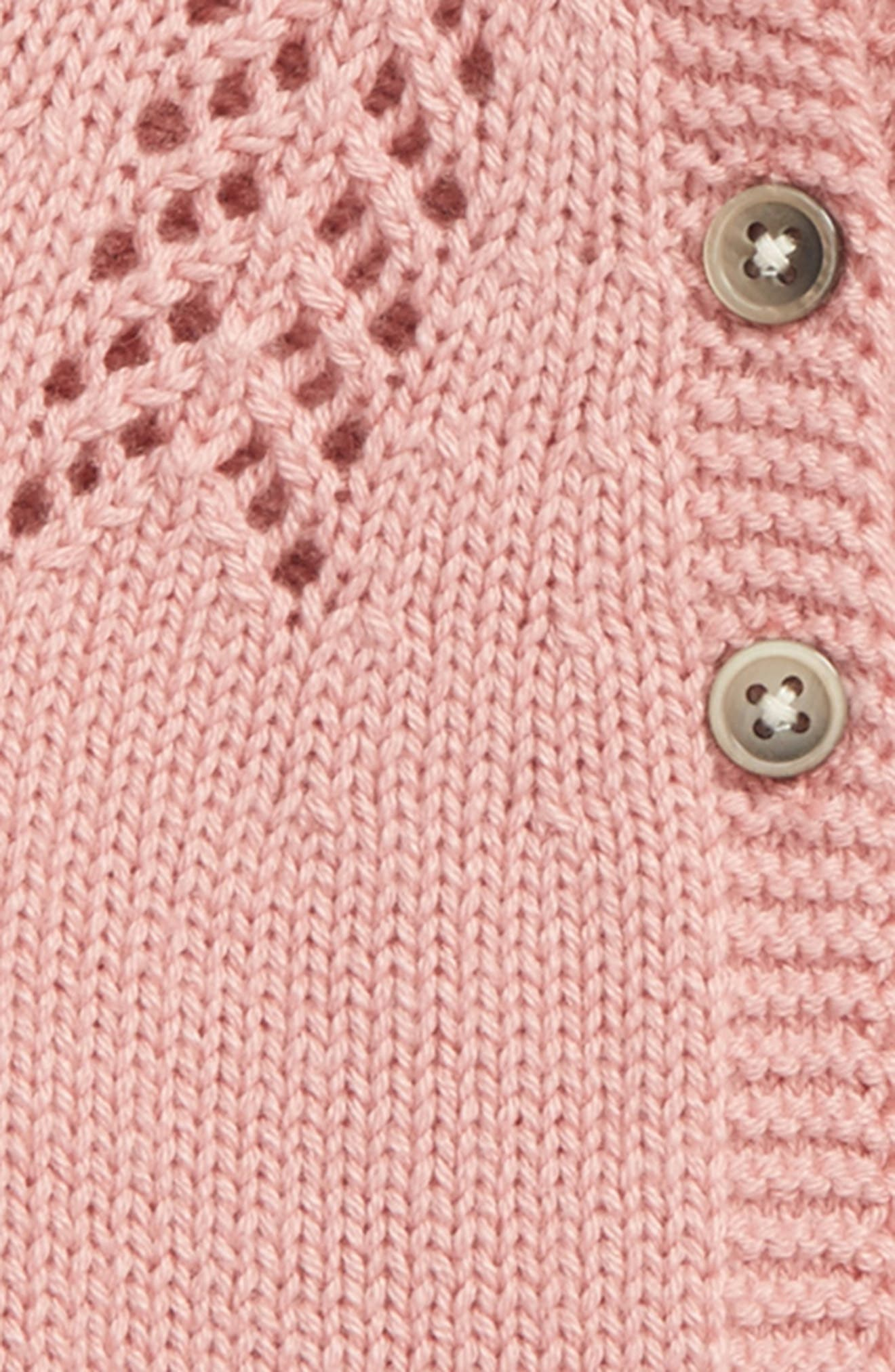 Cozy Cardigan,                             Alternate thumbnail 6, color,