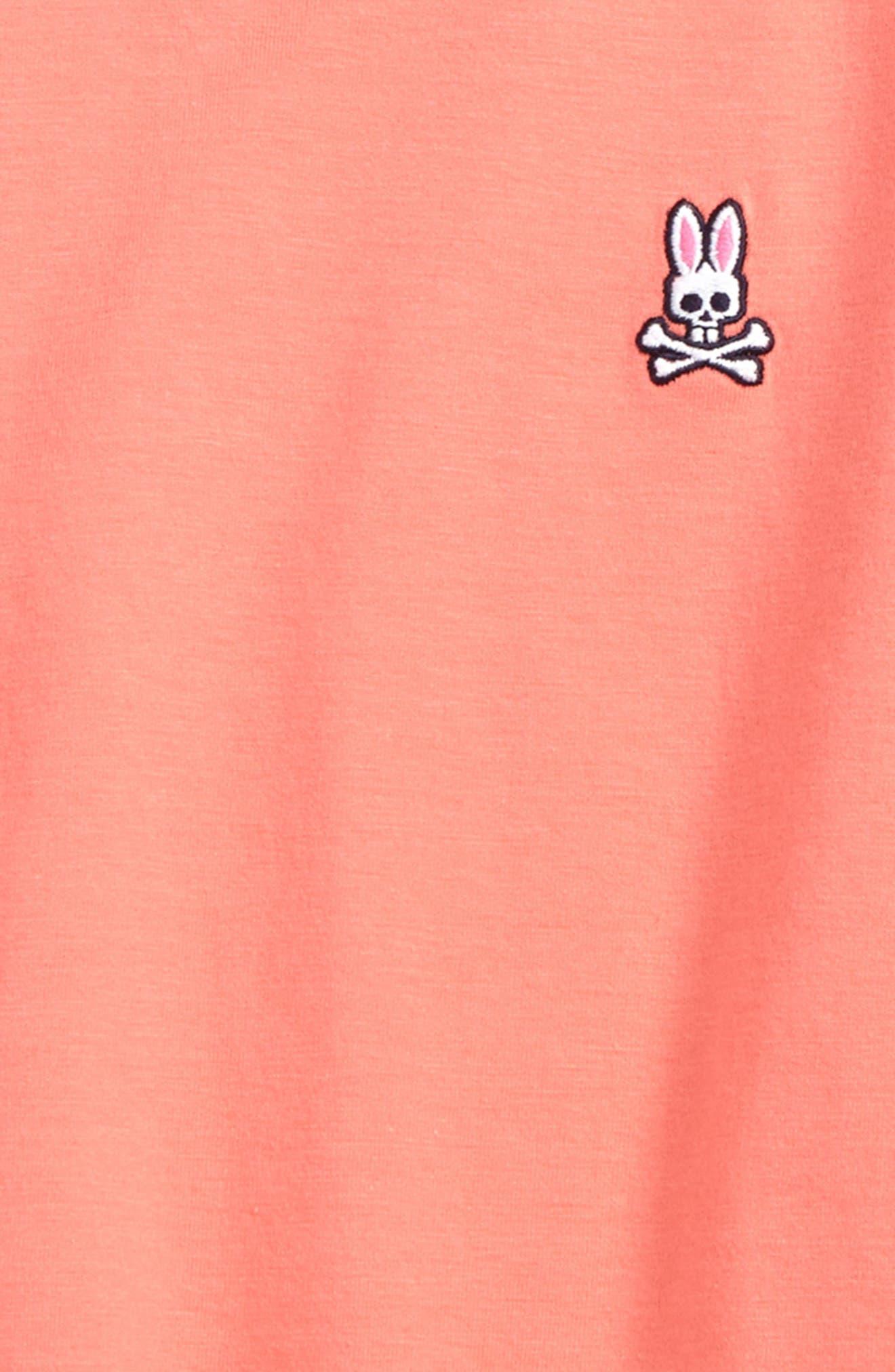 V-Neck T-Shirt,                             Alternate thumbnail 57, color,